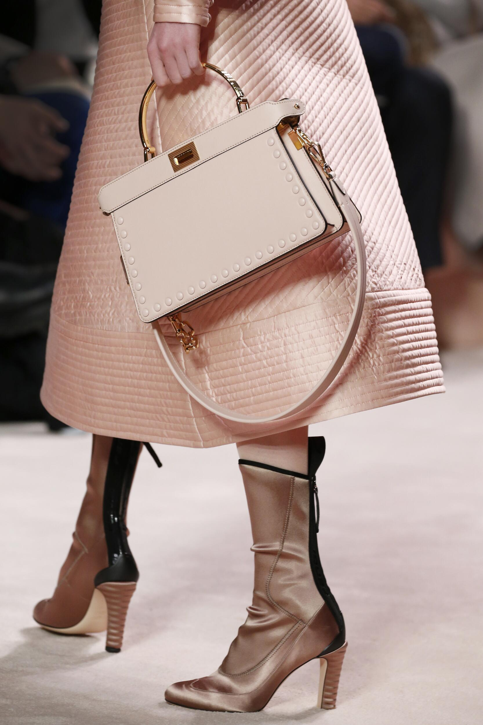 Woman Handbag 2020 Fendi