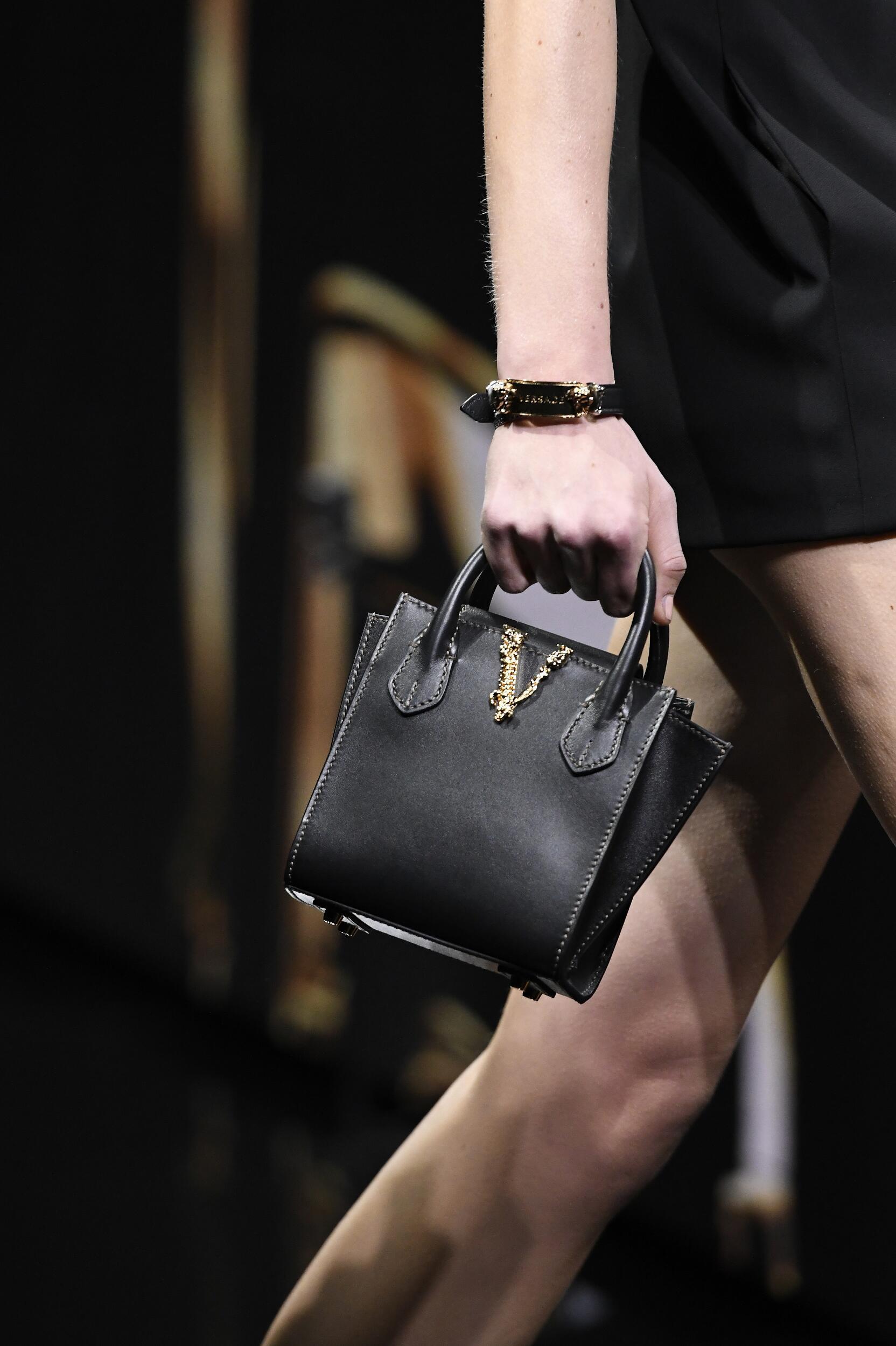 Woman Handbag 2020 Versace