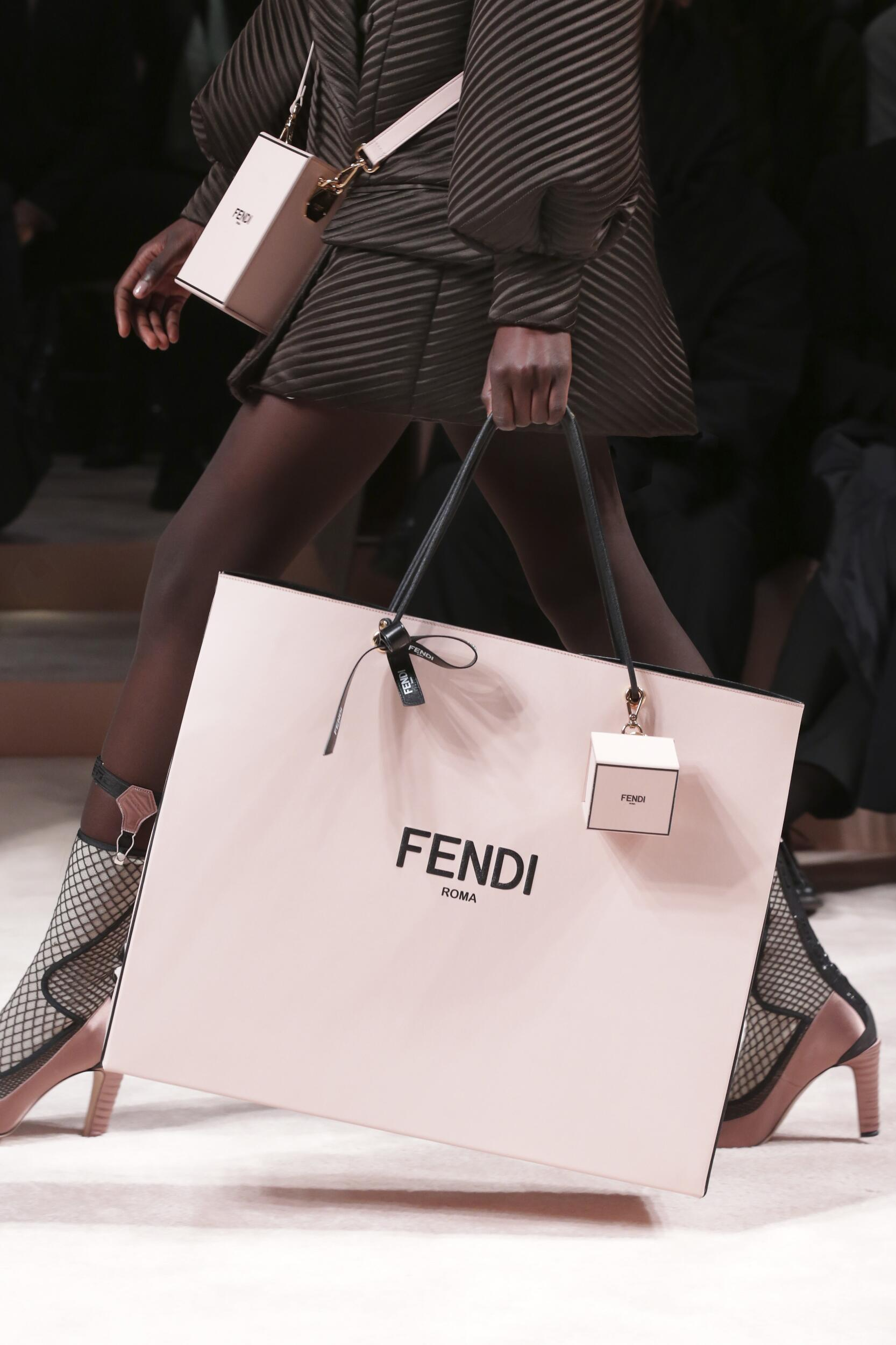 Womenswear Bag 2020 Fendi