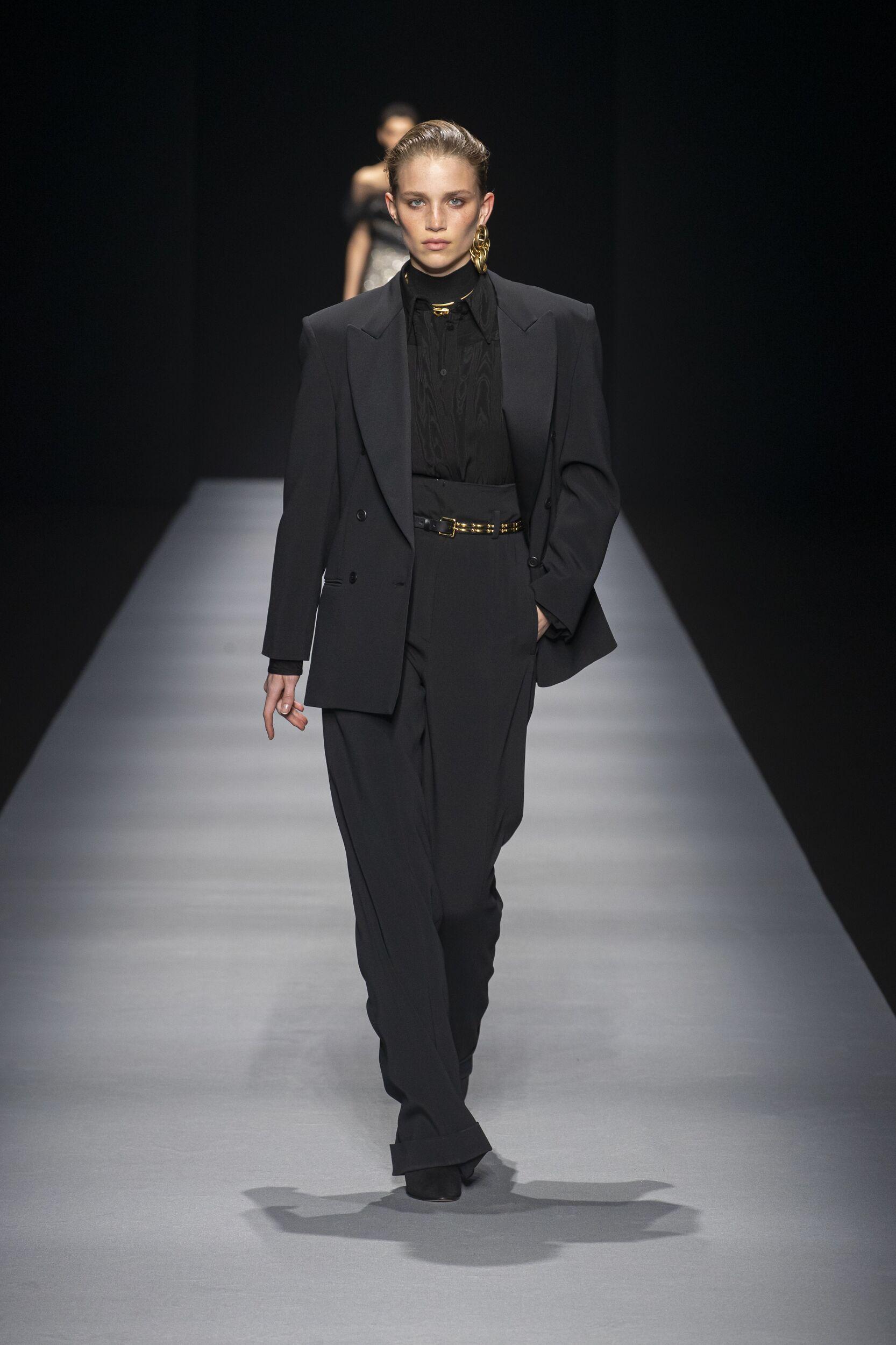 Womenswear FW Alberta Ferretti 2020