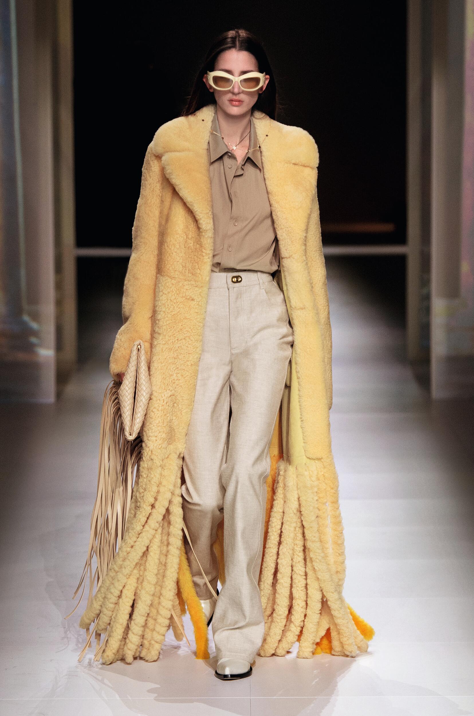 Womenswear FW Bottega Veneta 2020