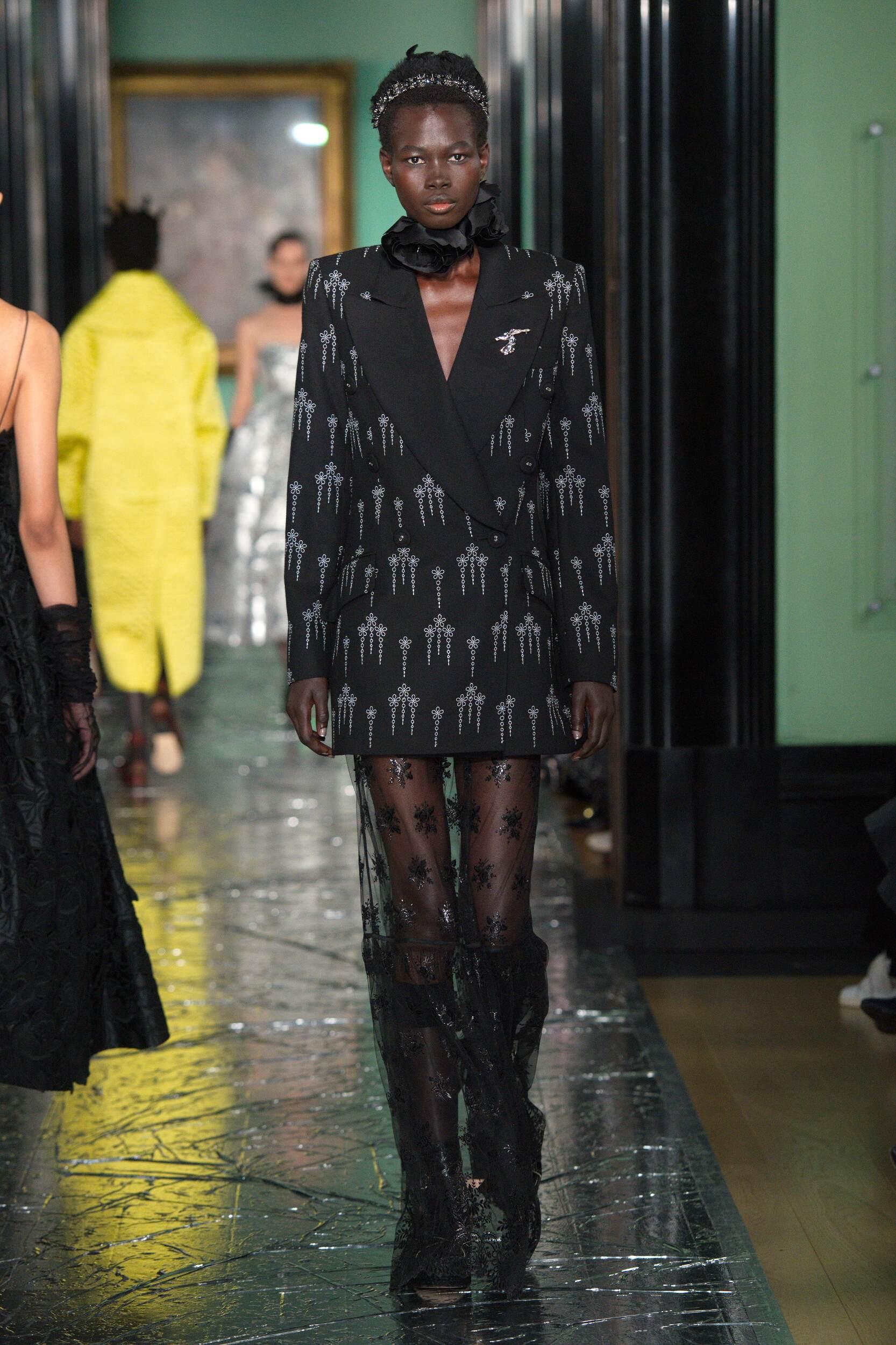 Womenswear FW Erdem 2020