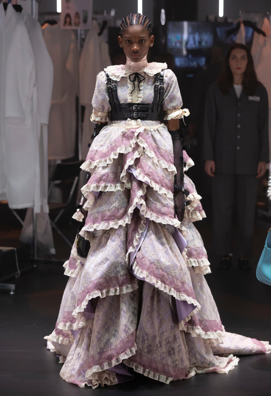 Womenswear FW Gucci 2020