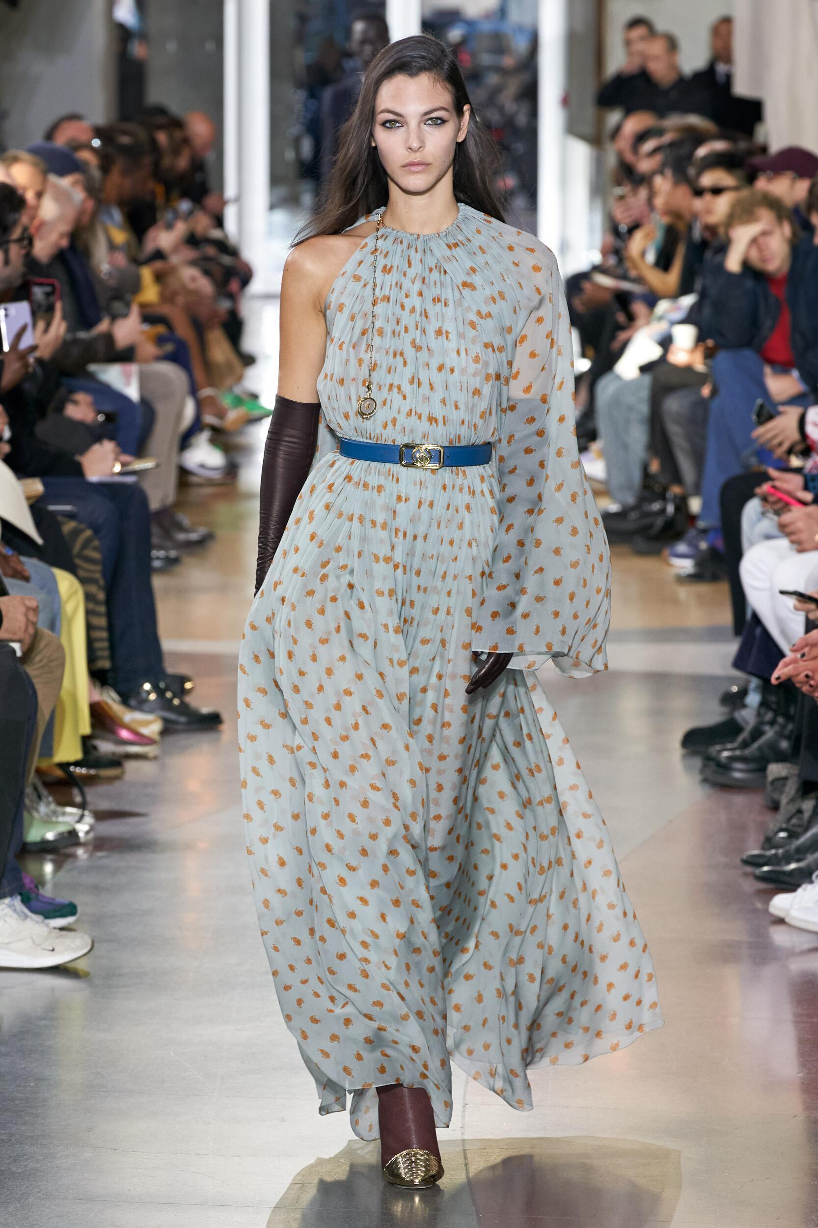 Womenswear FW Lanvin 2020