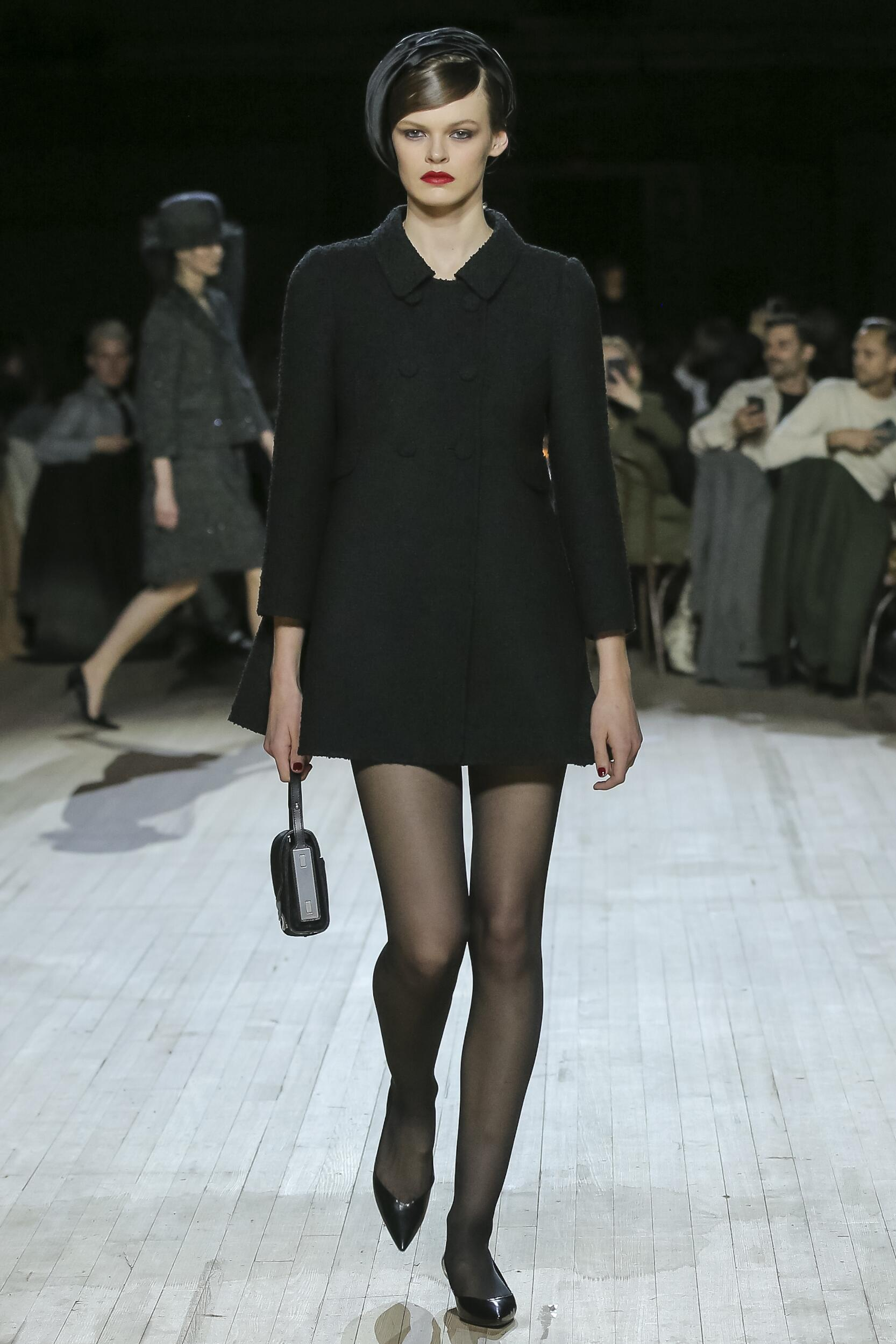 Womenswear FW Marc Jacobs 2020