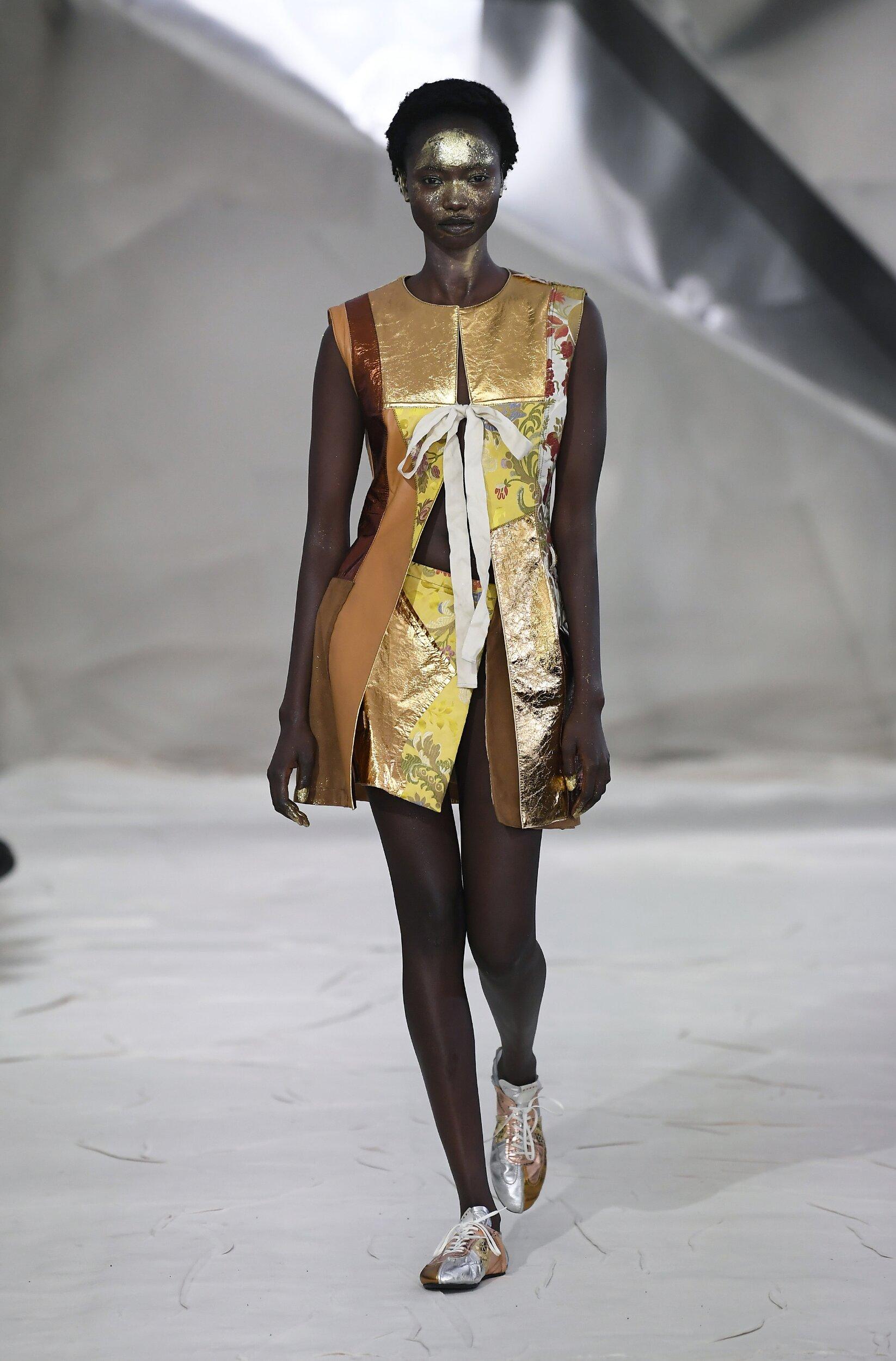 Womenswear FW Marni 2020