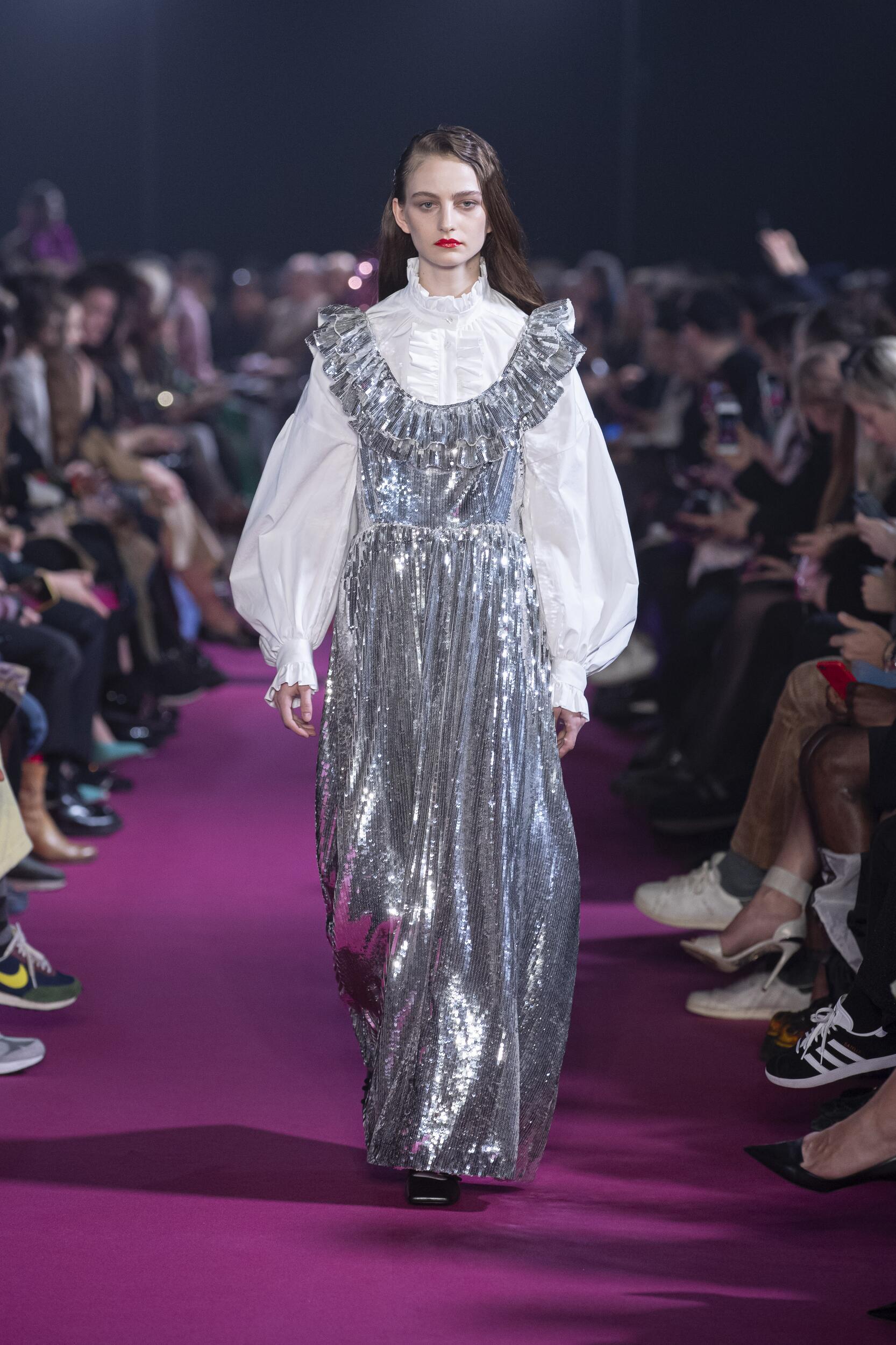 Womenswear FW MSGM 2020