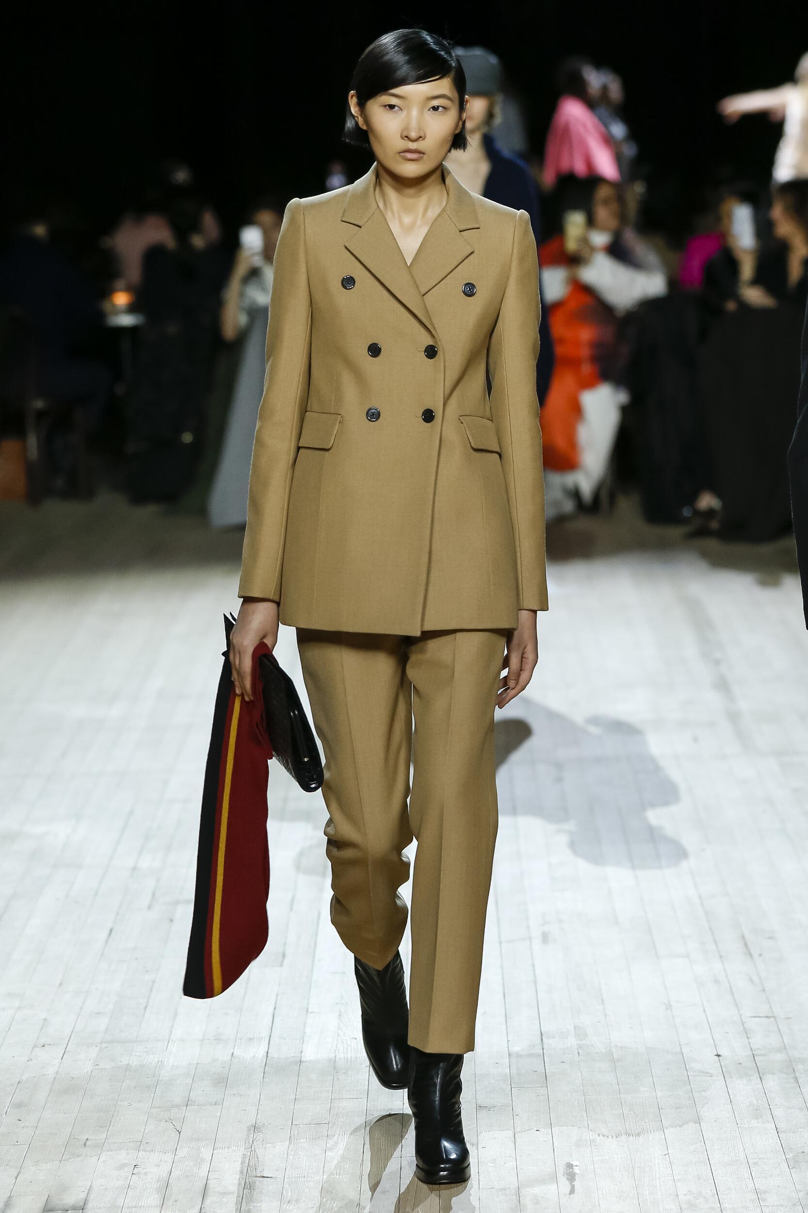 Womenswear Fall Winter Marc Jacobs 2020 Trends