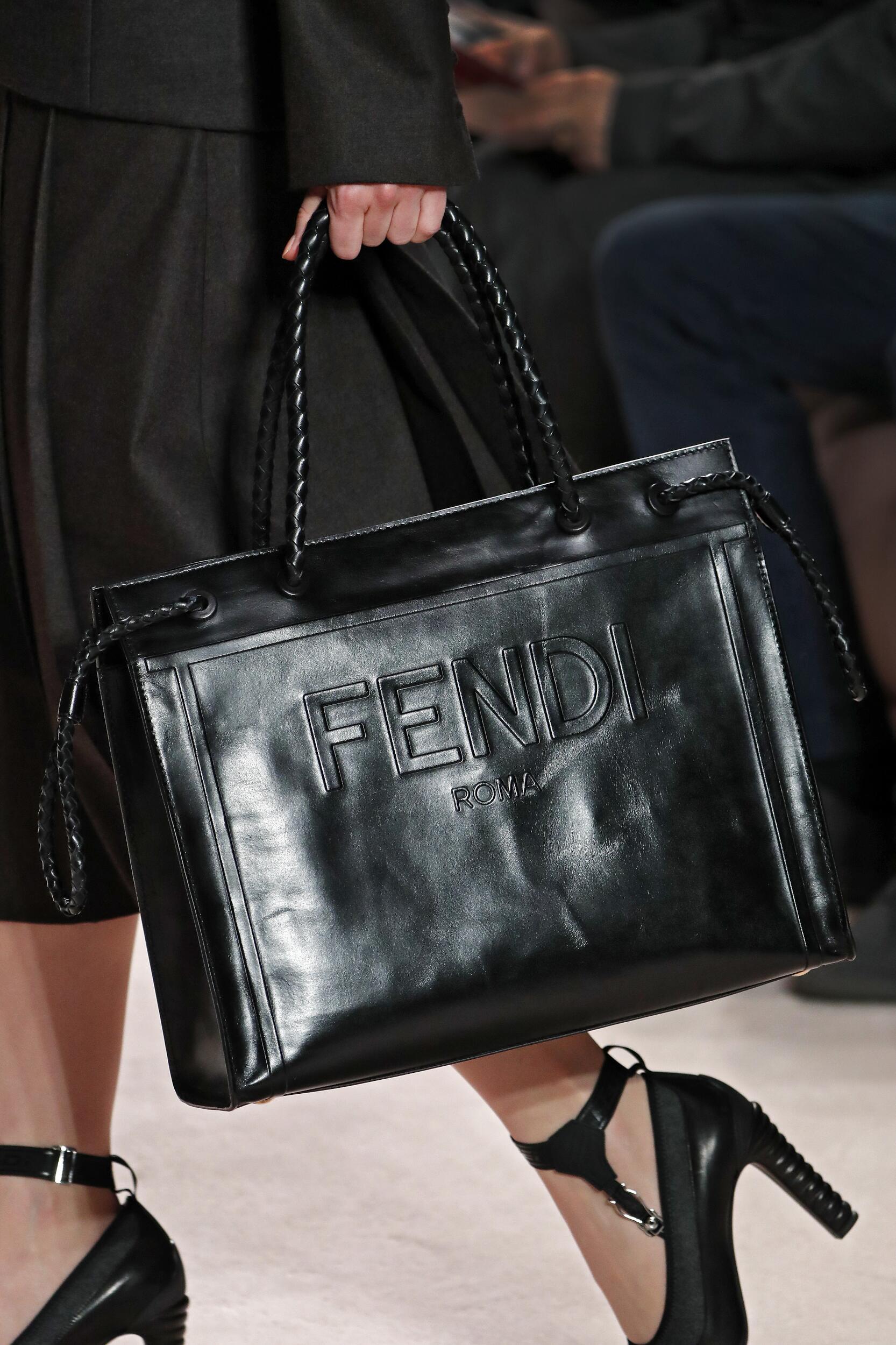 Womenswear Handbag Fendi