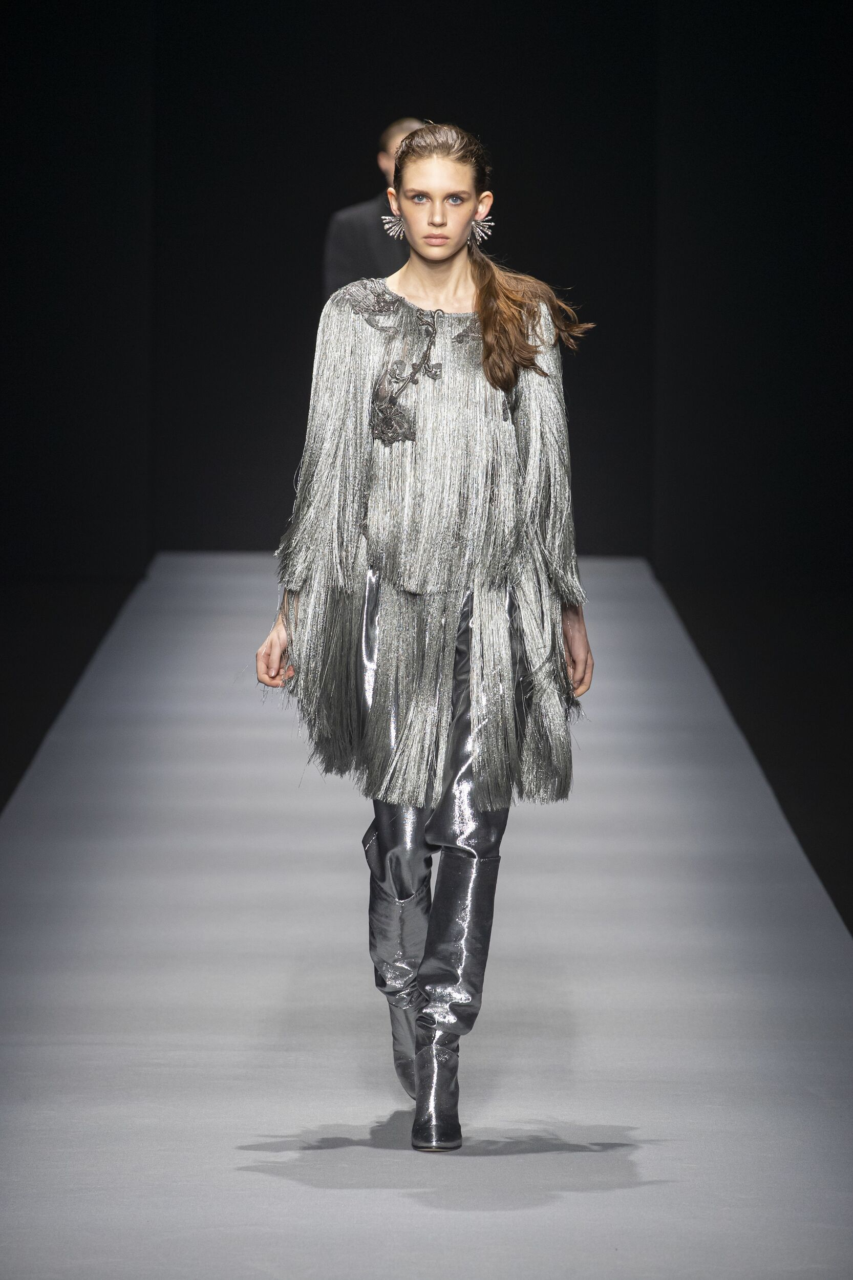 Womenswear Winter Alberta Ferretti 2020