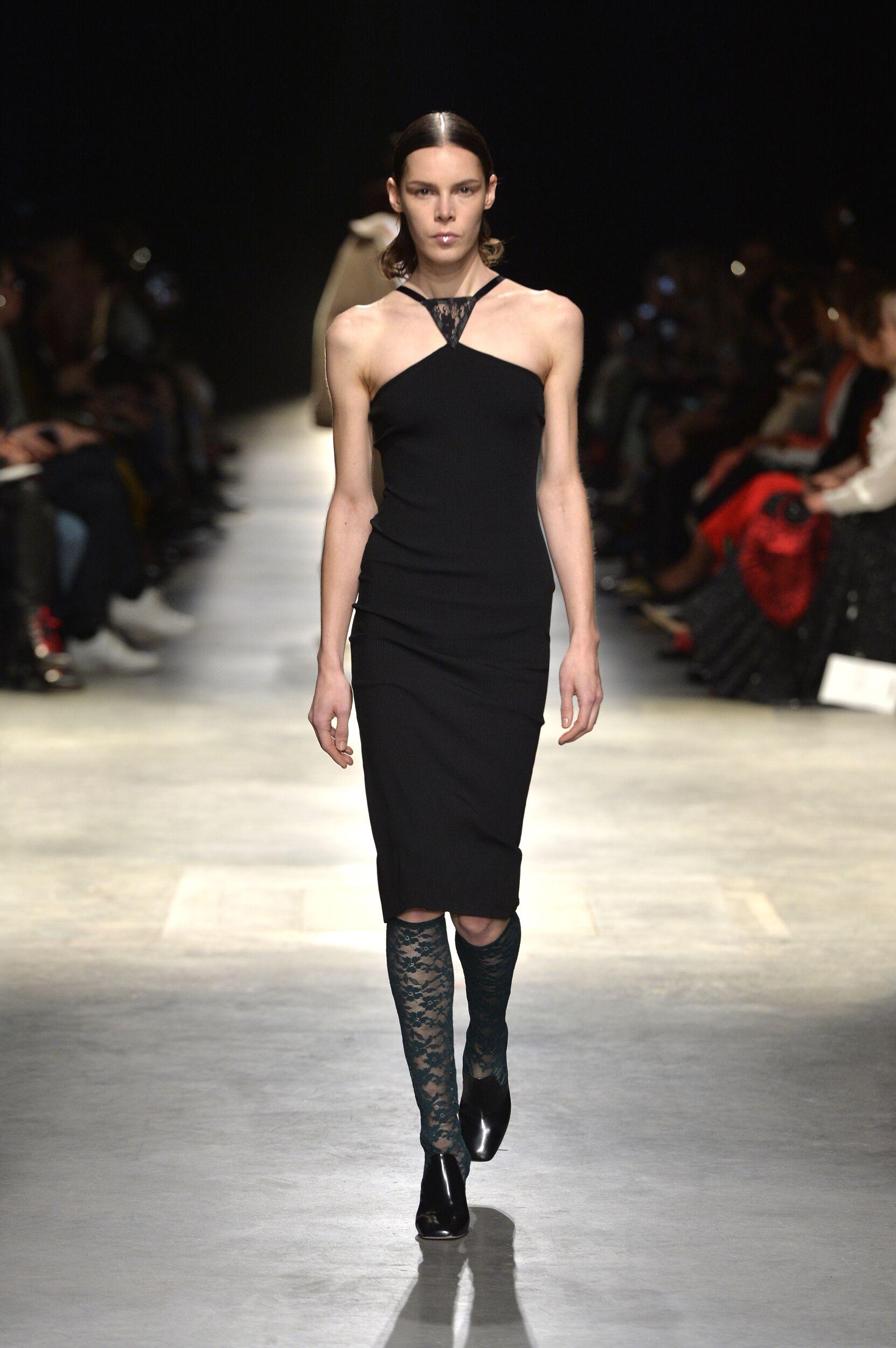 Womenswear Winter Christopher Kane 2020