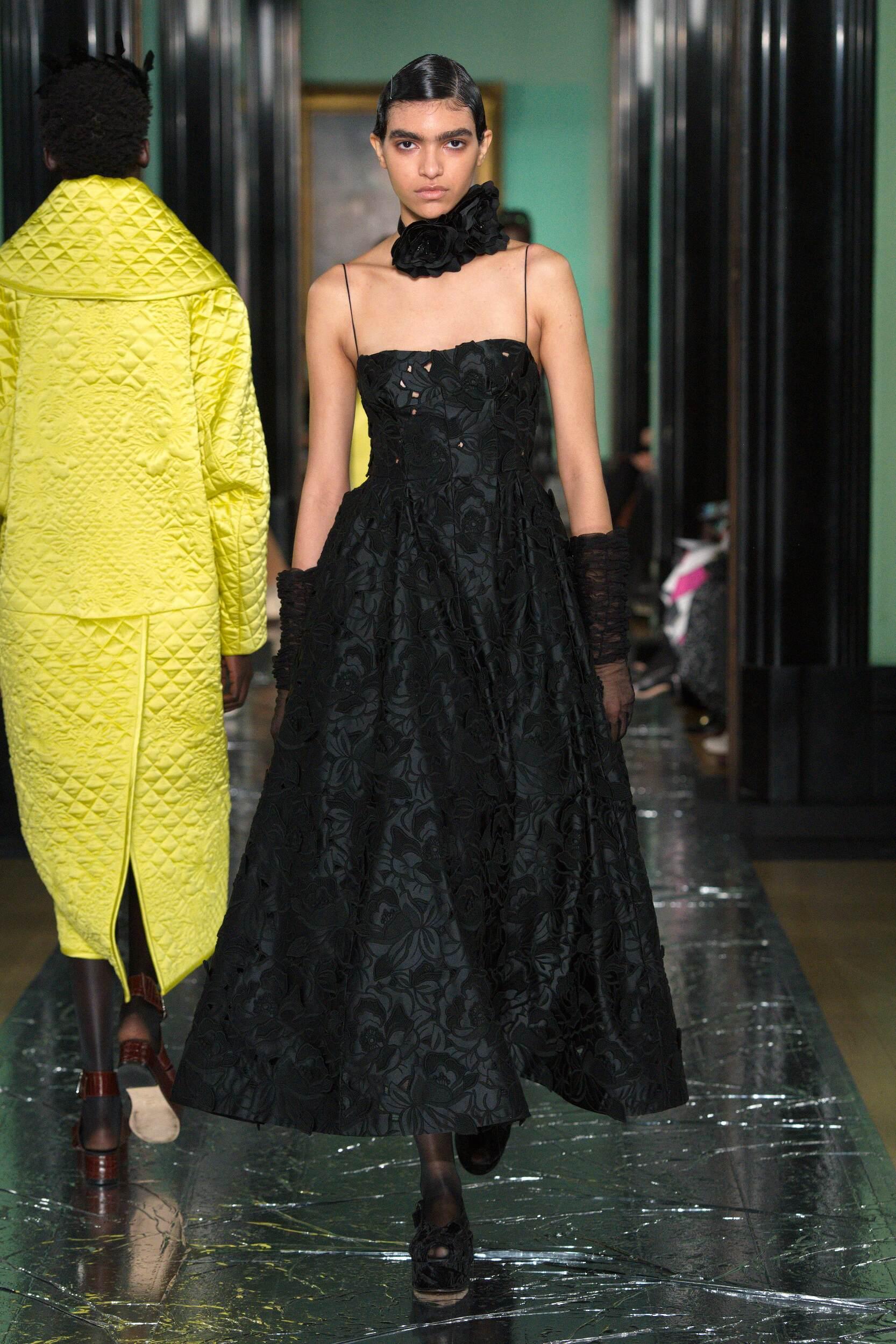 Womenswear Winter Erdem 2020