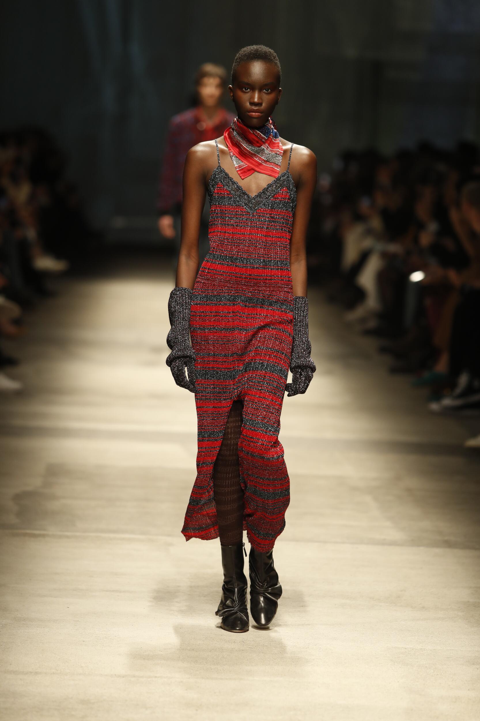 Womenswear Winter Missoni 2020