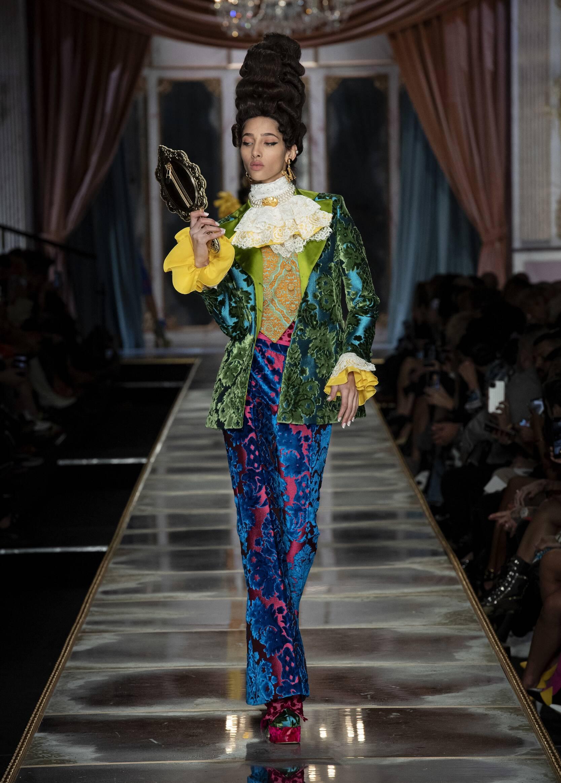 Womenswear Winter Moschino 2020