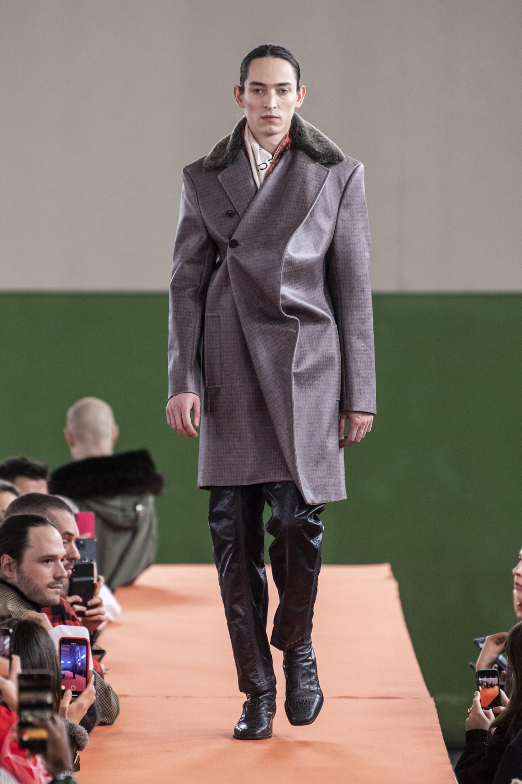 Y/Project FW 2020 Menswear