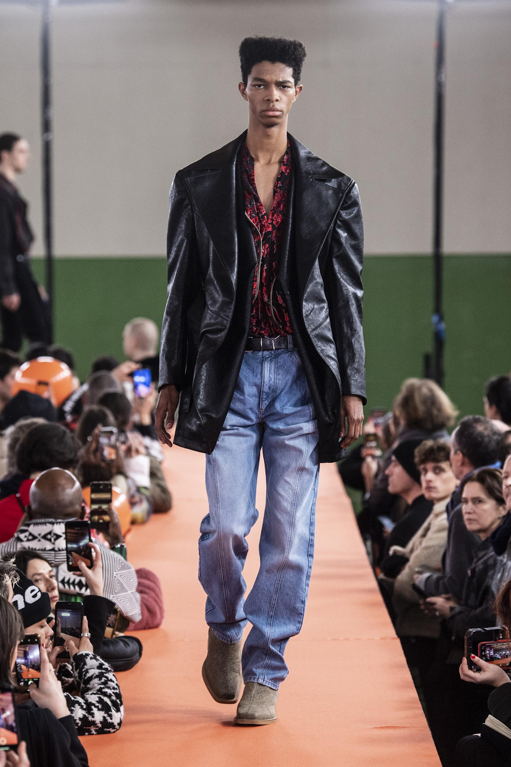 Y/Project Fall Winter 2020 Collection Paris Fashion Week