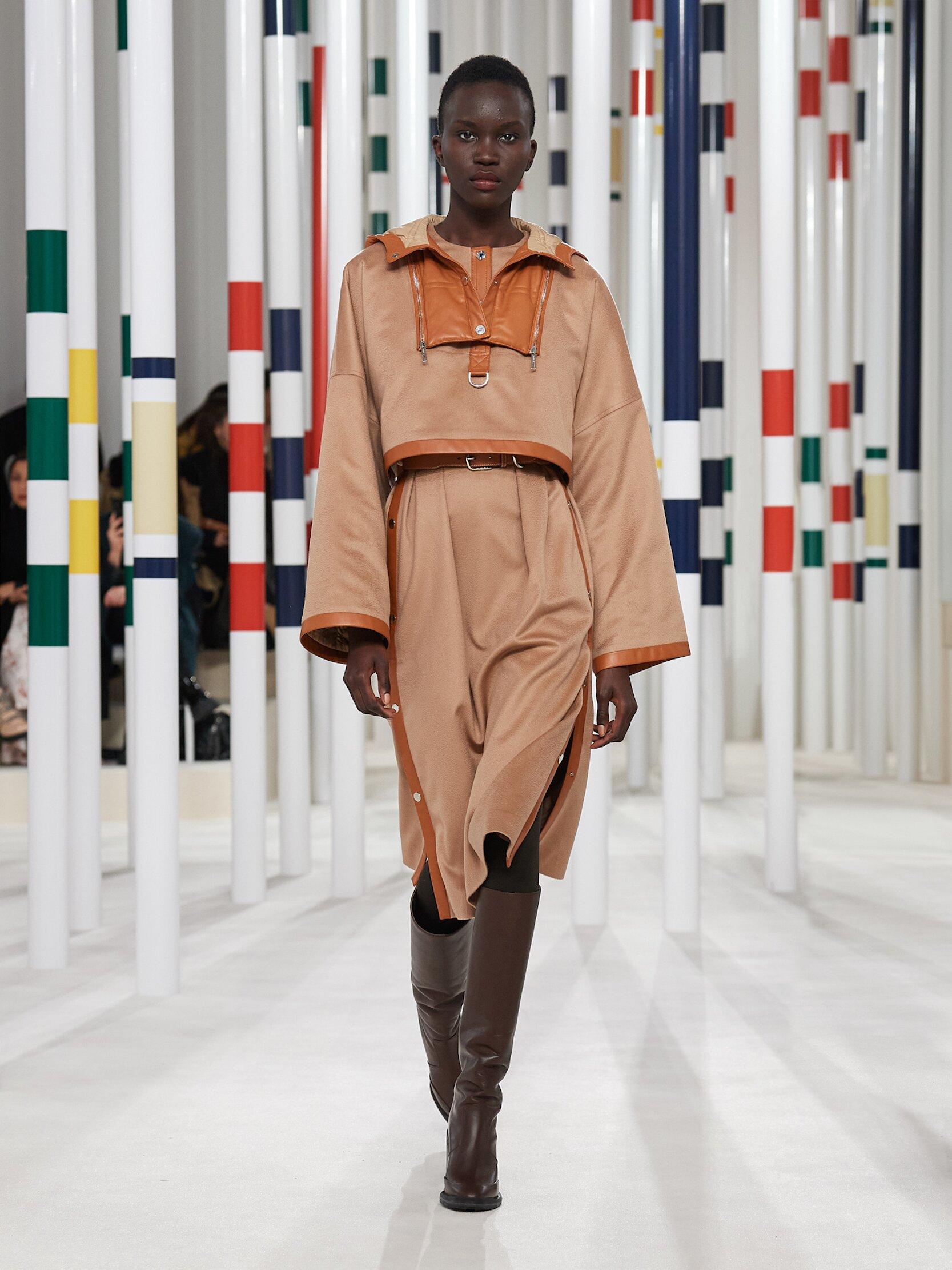 2020 Catwalk Hermès Winter