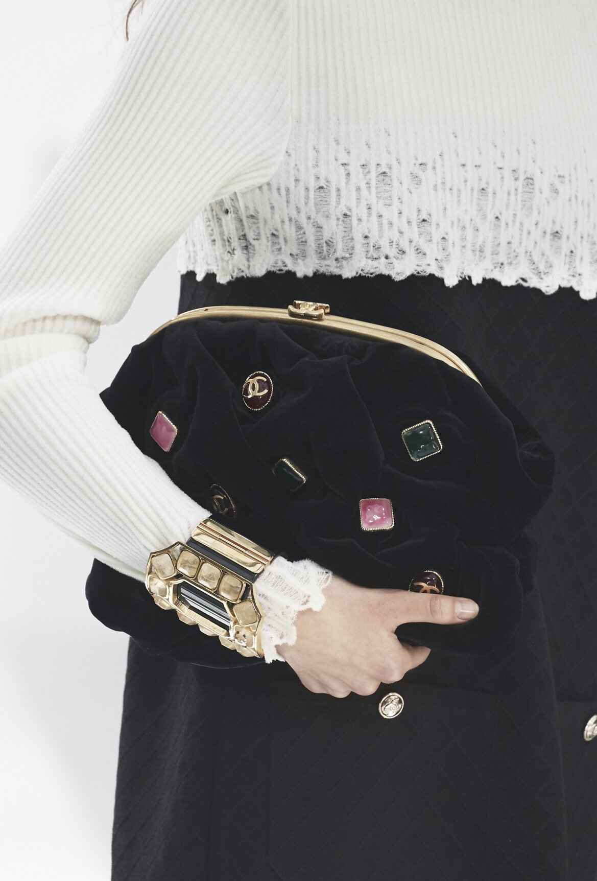 2020 Handbag Detail Chanel