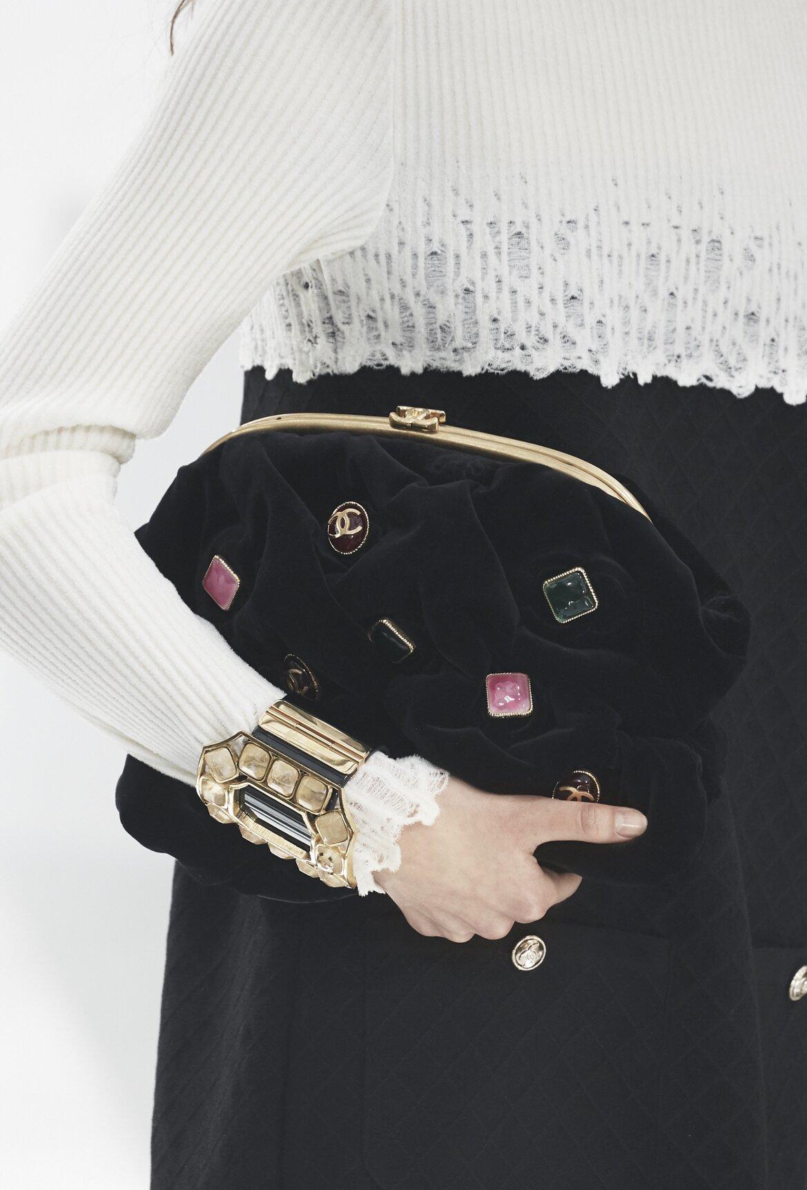 2020 Handbag Detail Chanel
