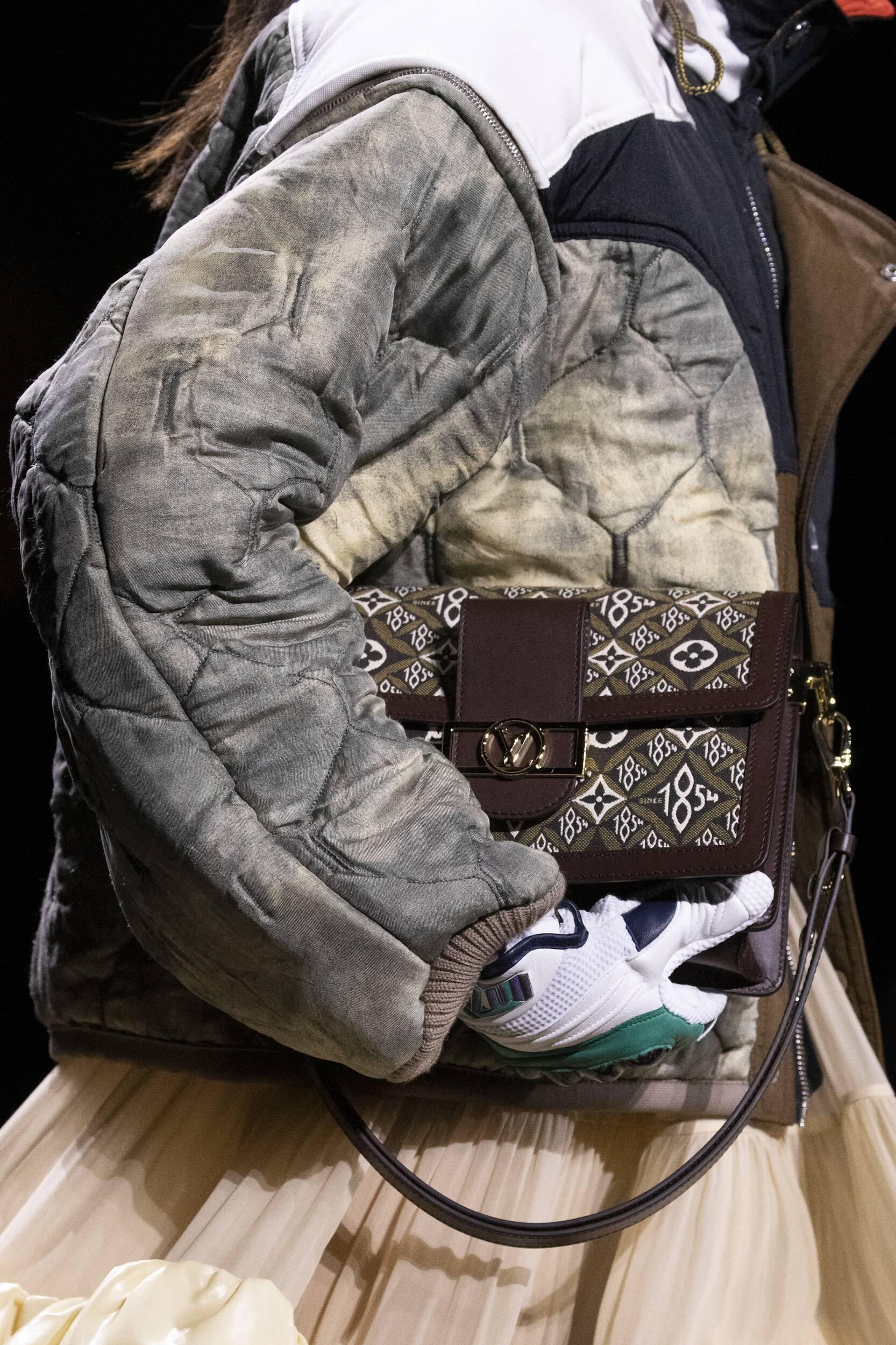 2020 Handbag Detail Louis Vuitton