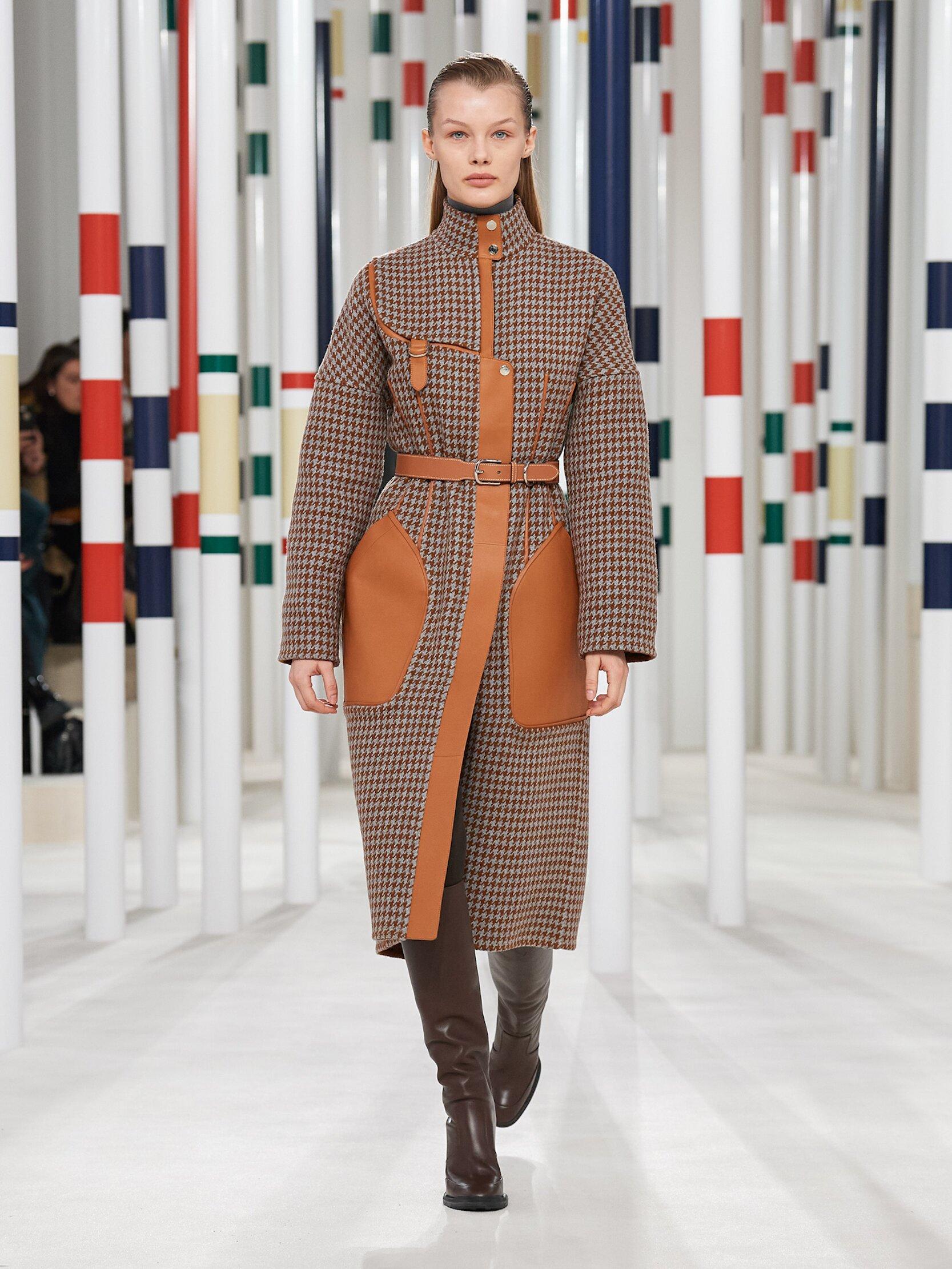 2020 Hermès Fall Winter Woman
