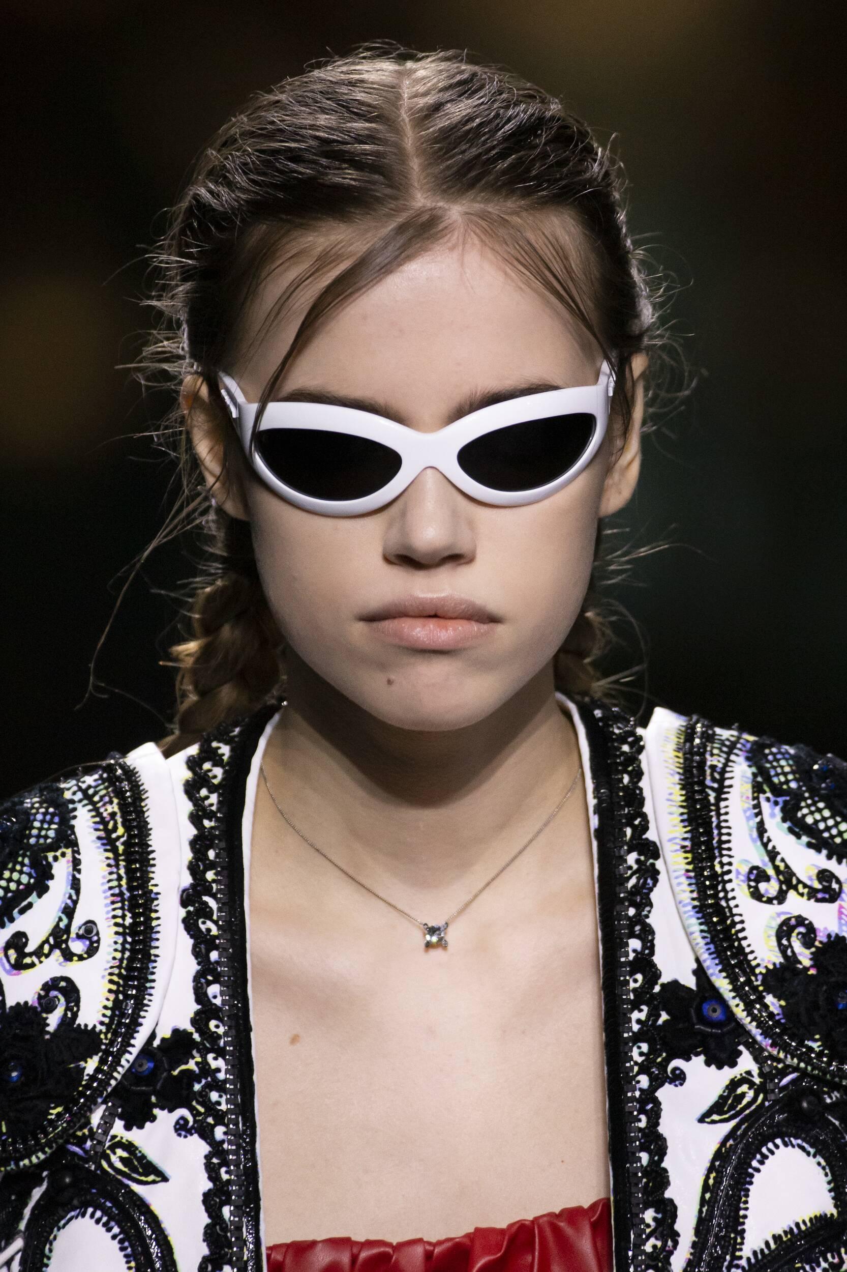2020 Louis Vuitton Portrait
