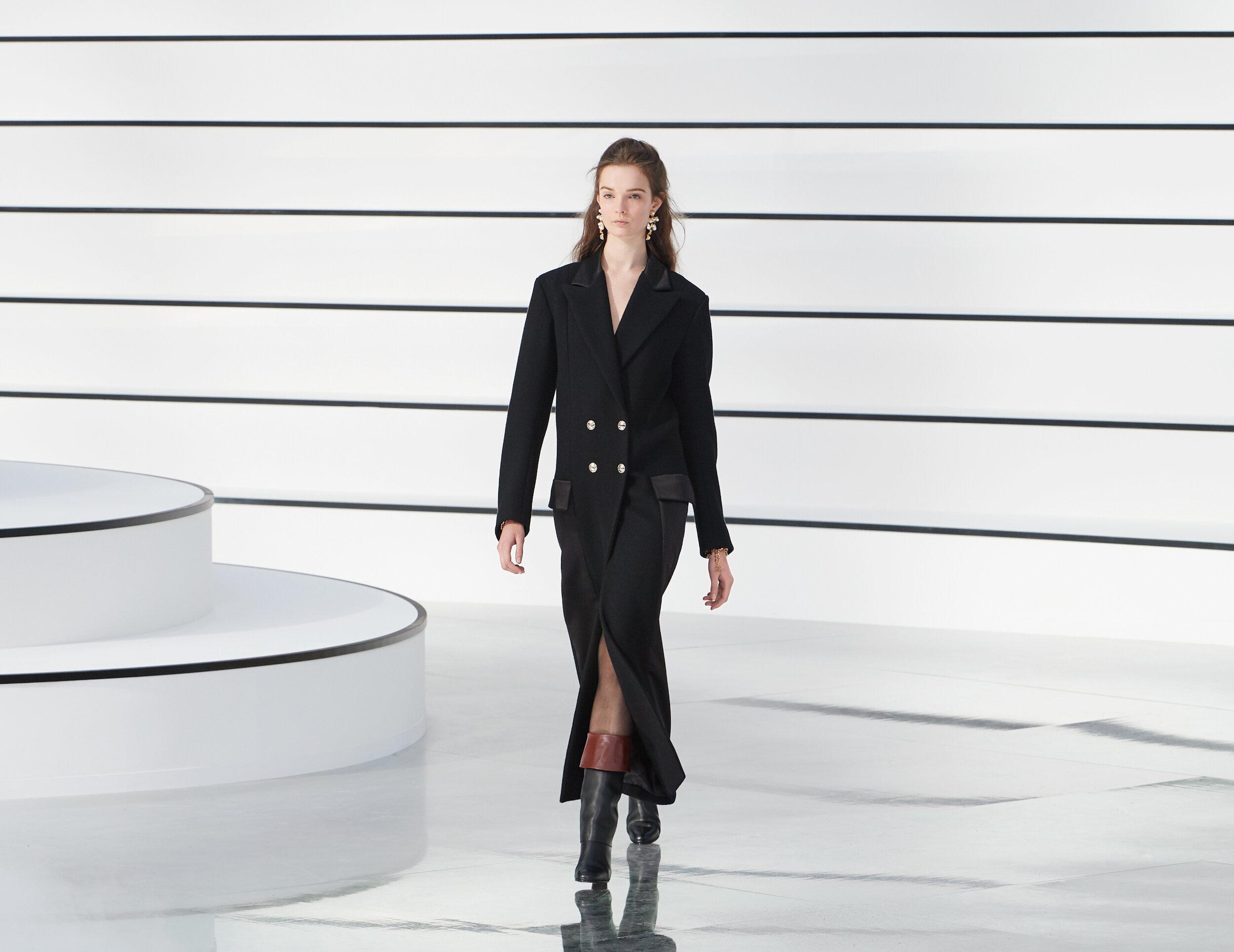 2020 Woman Style Chanel