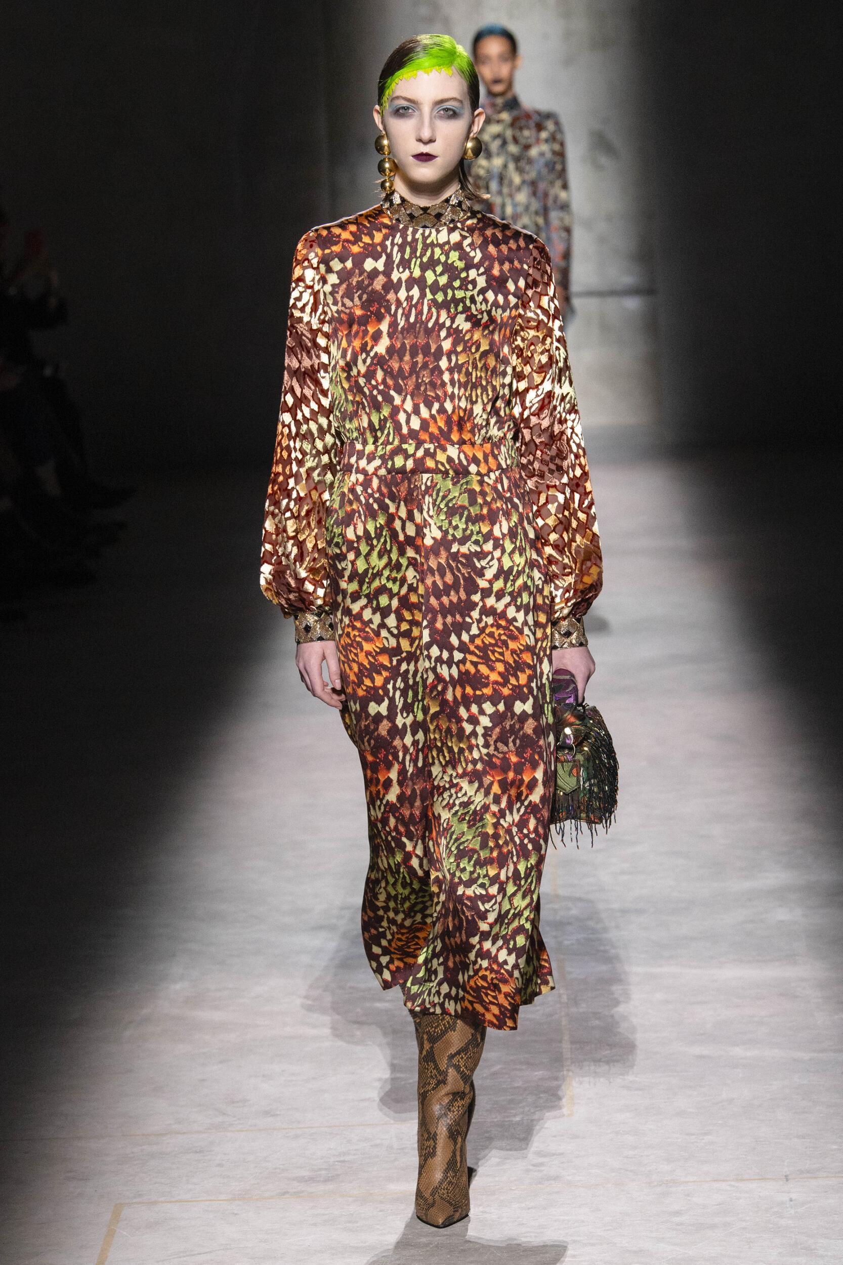 2020 Woman Style Dries Van Noten