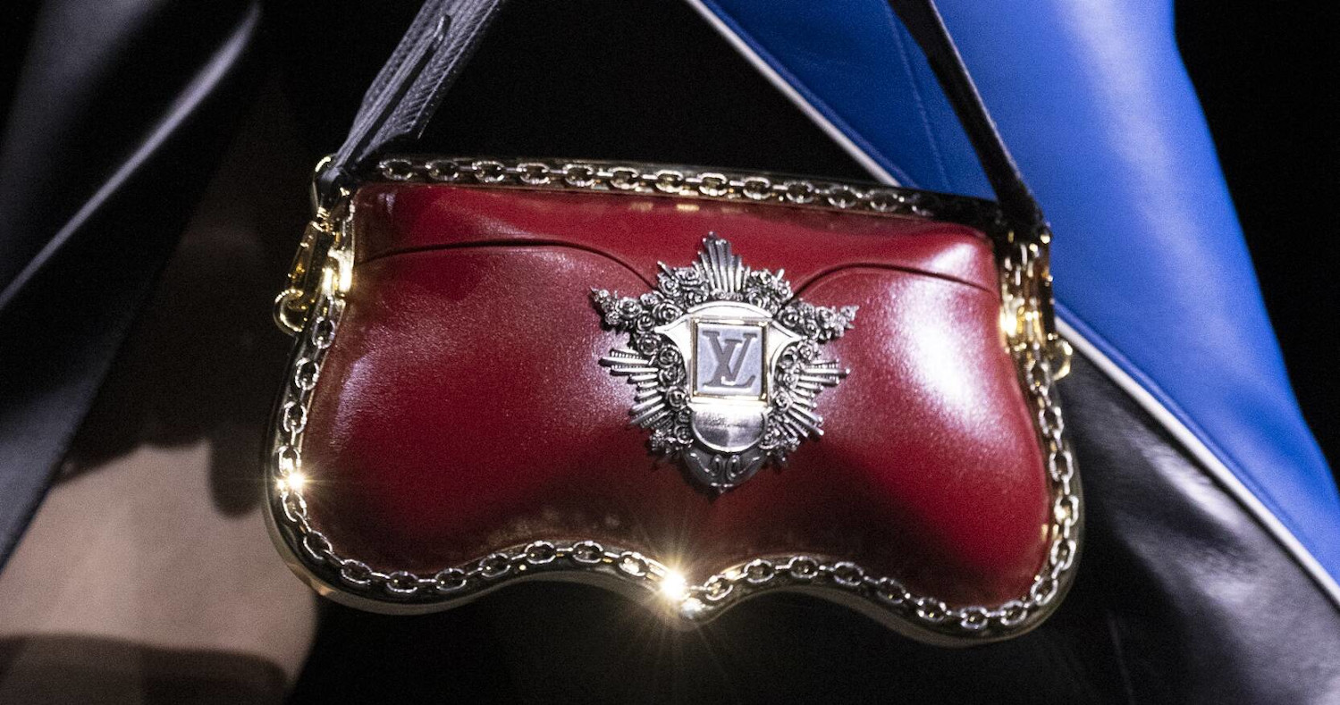 Louis Vuitton Fall Winrer Bag Collection