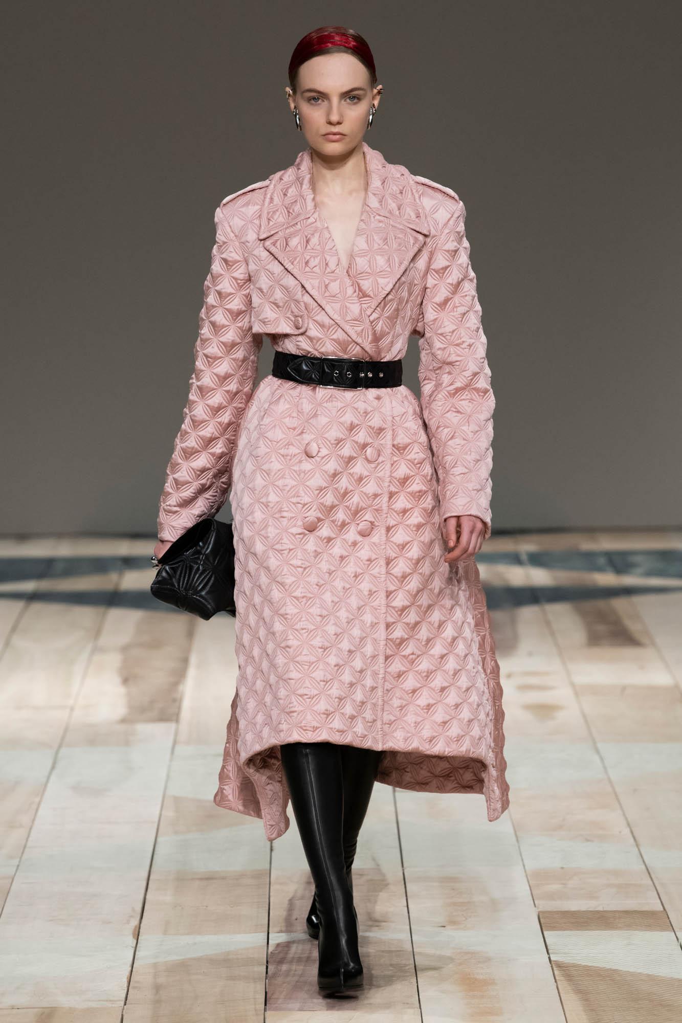 Alexander McQueen Woman 2020-21