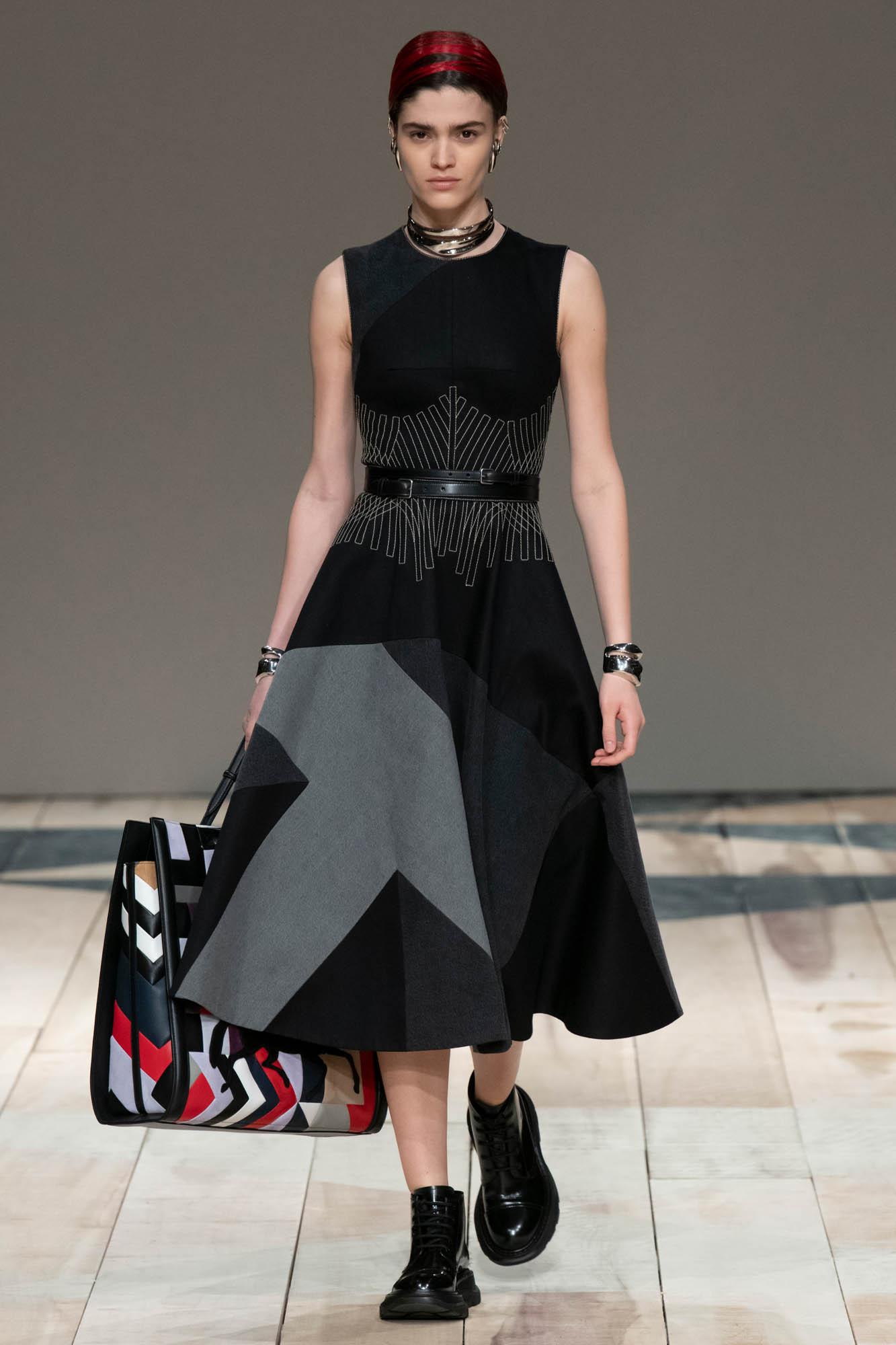 Alexander McQueen Womenswear