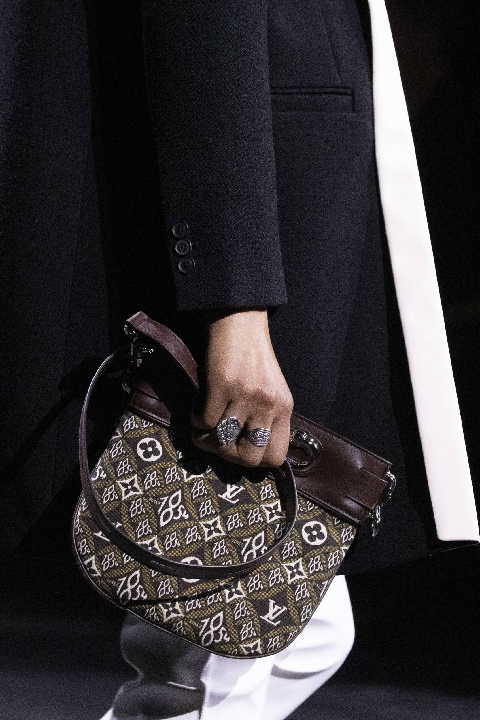 Bag Detail Woman Fall Louis Vuitton
