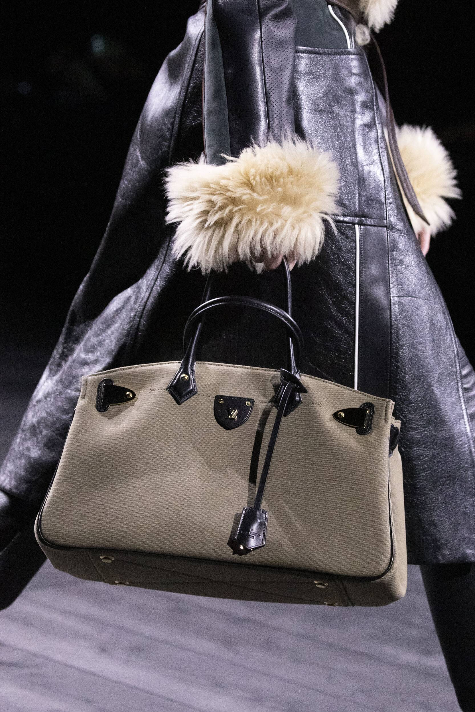 Bag Louis Vuitton Fall Winter 2020 Collection