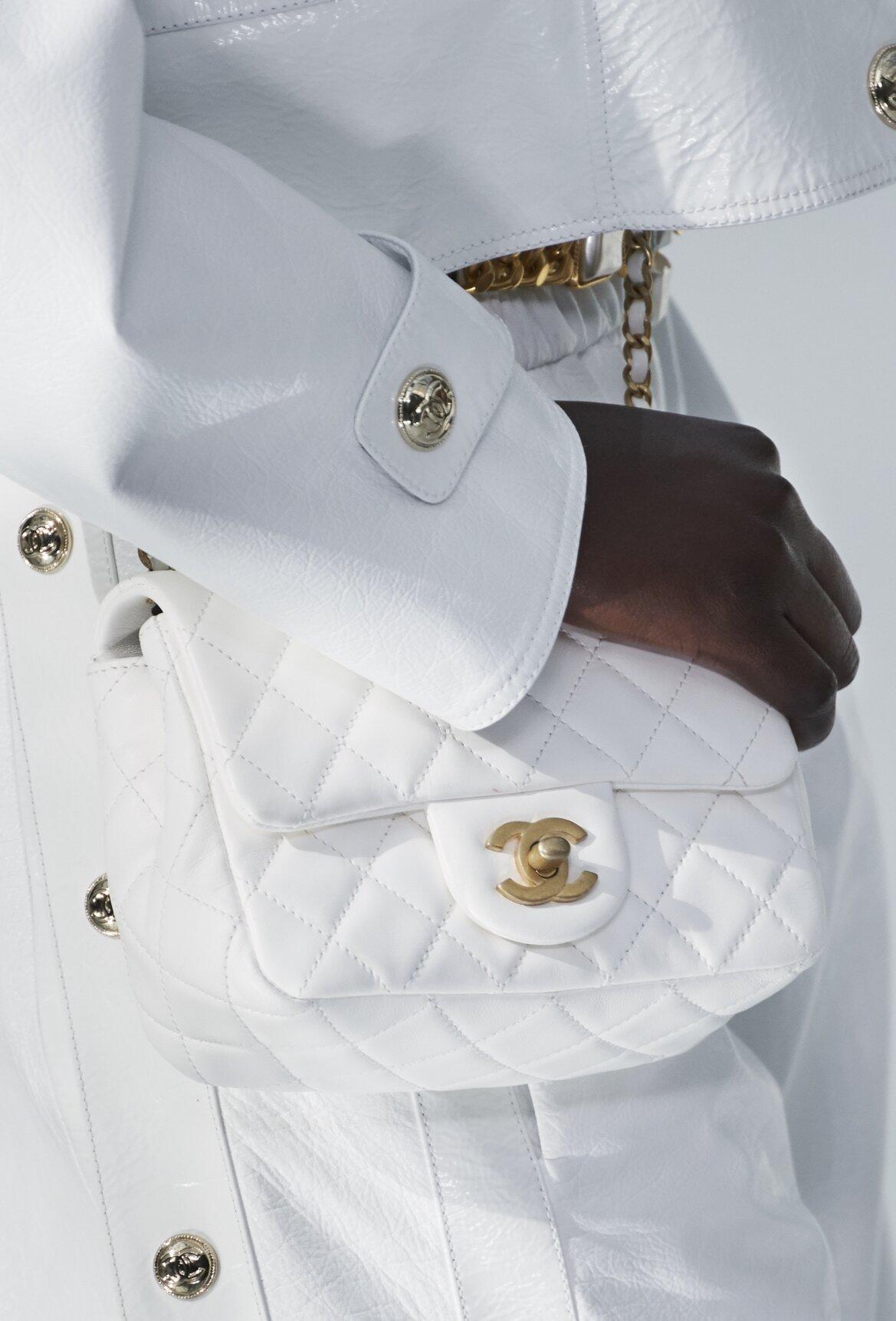 Bag Womenswear 2020 Chanel