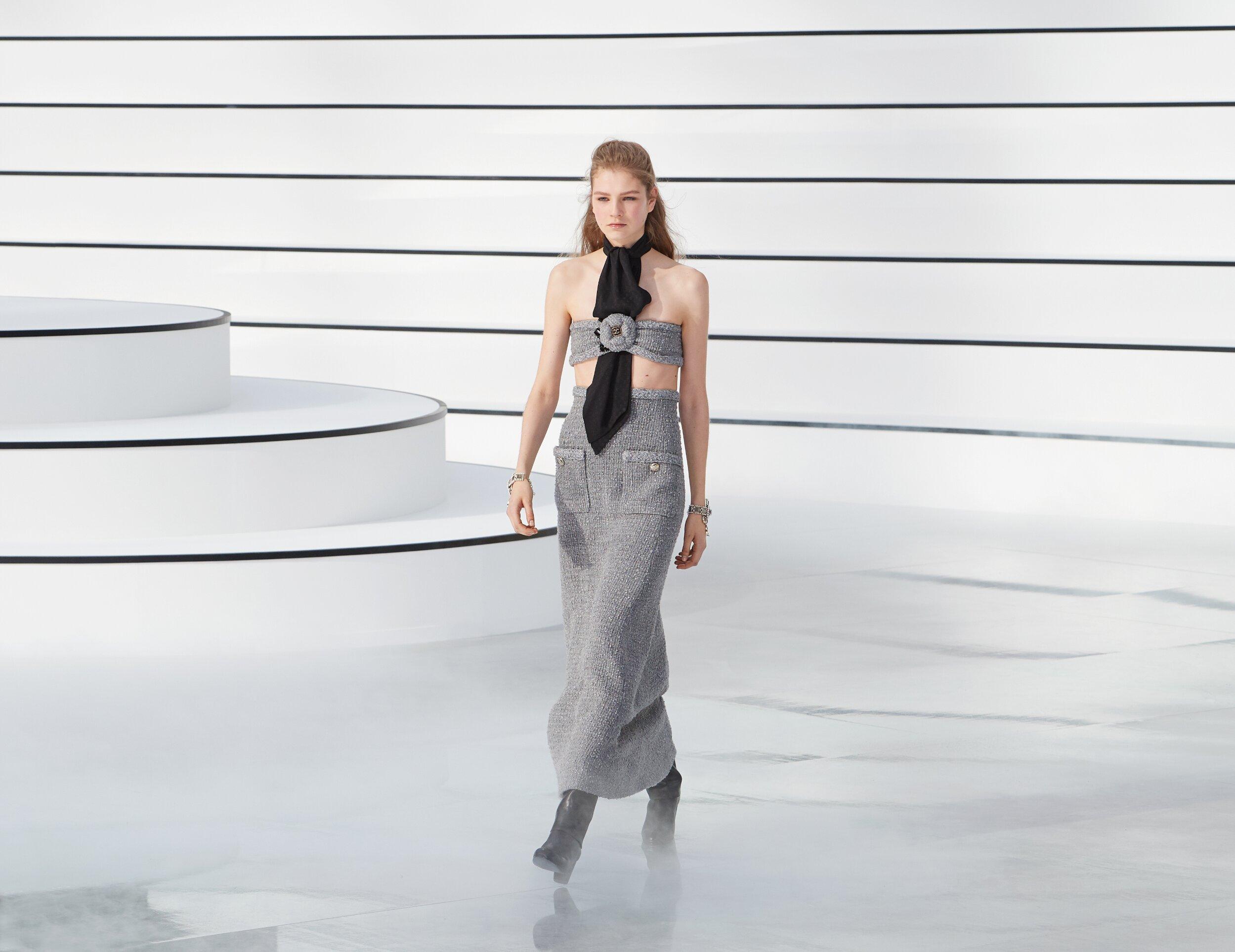 Catwalk Chanel Winter 2020