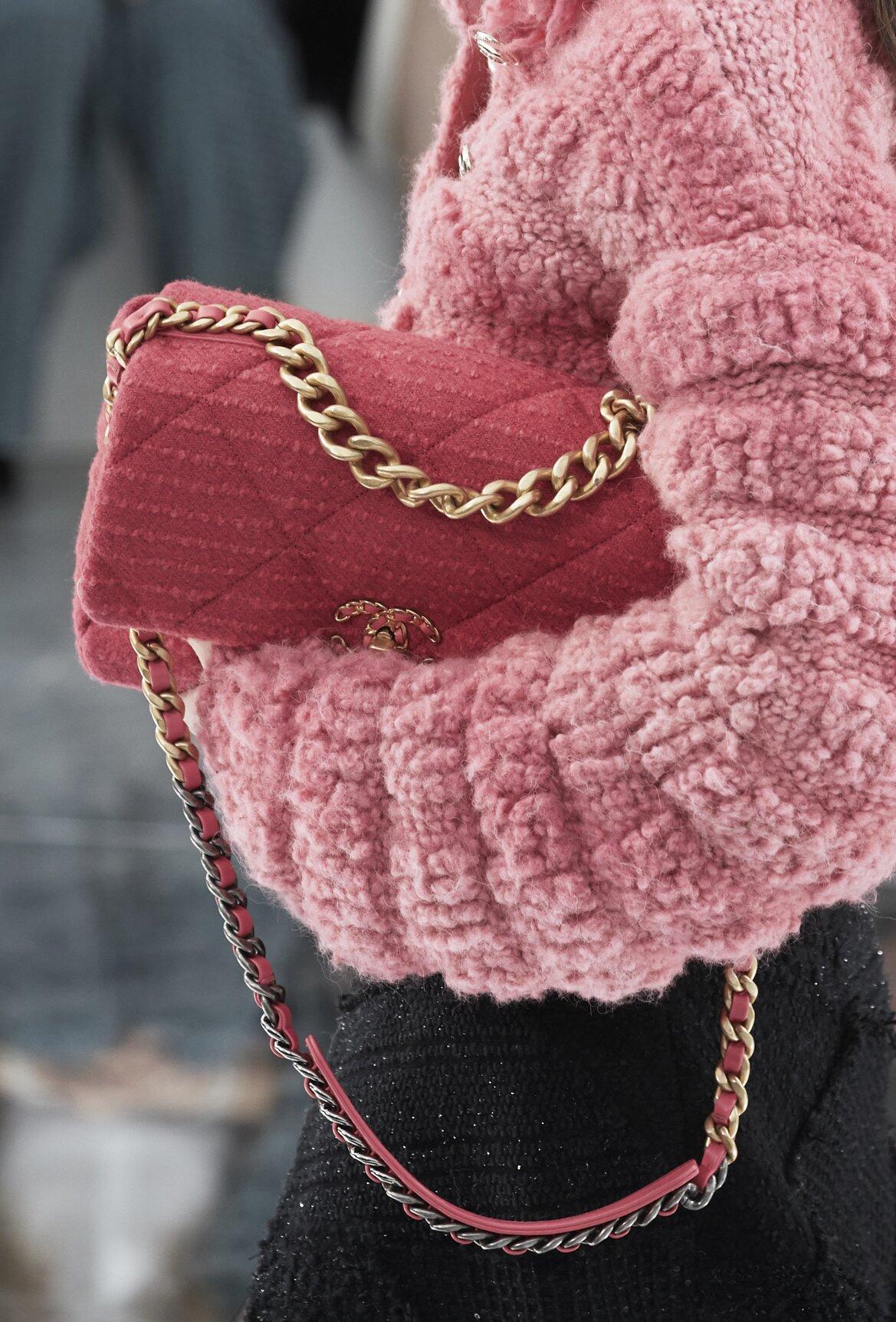 Chanel Bag 2020 Collection