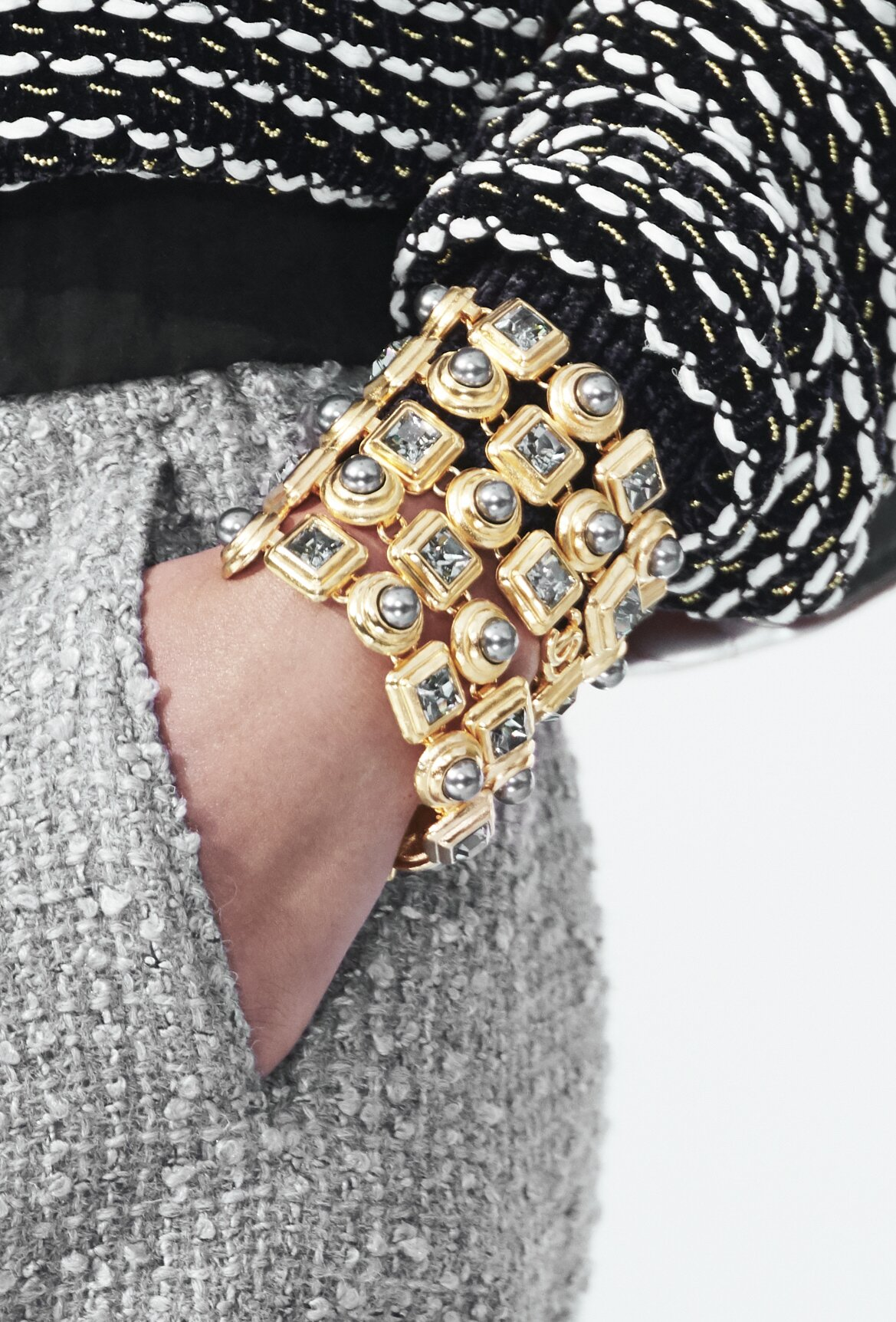 Chanel Bracelet 2020-21 Womenswear