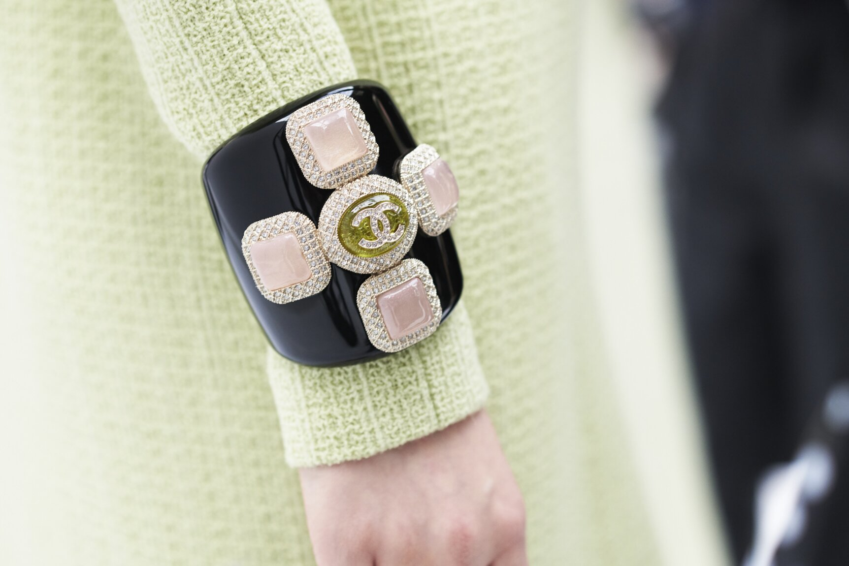 Chanel Bracelet 2020 Fall Winter 2020 Collection