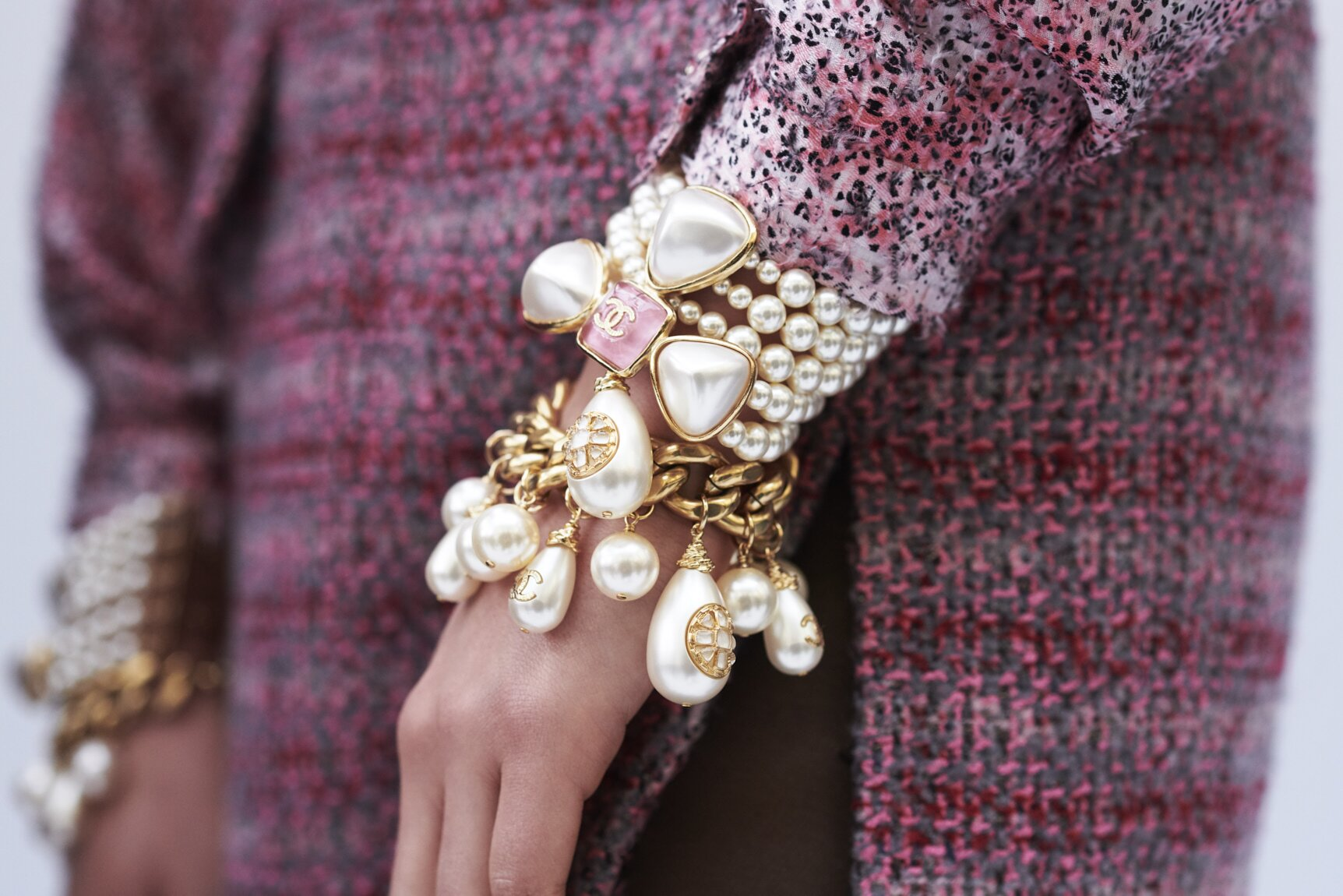 Chanel Detail Jewelry 2020 2021