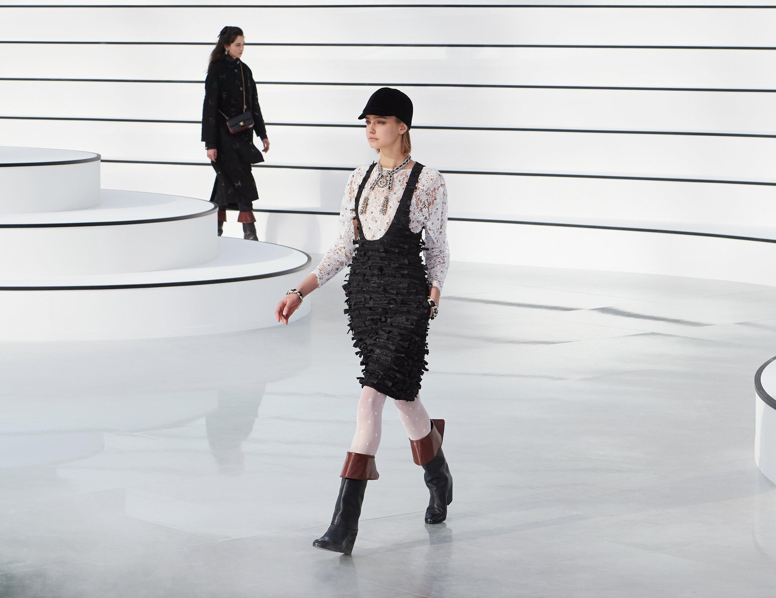 Chanel FW 2020 Womenswear
