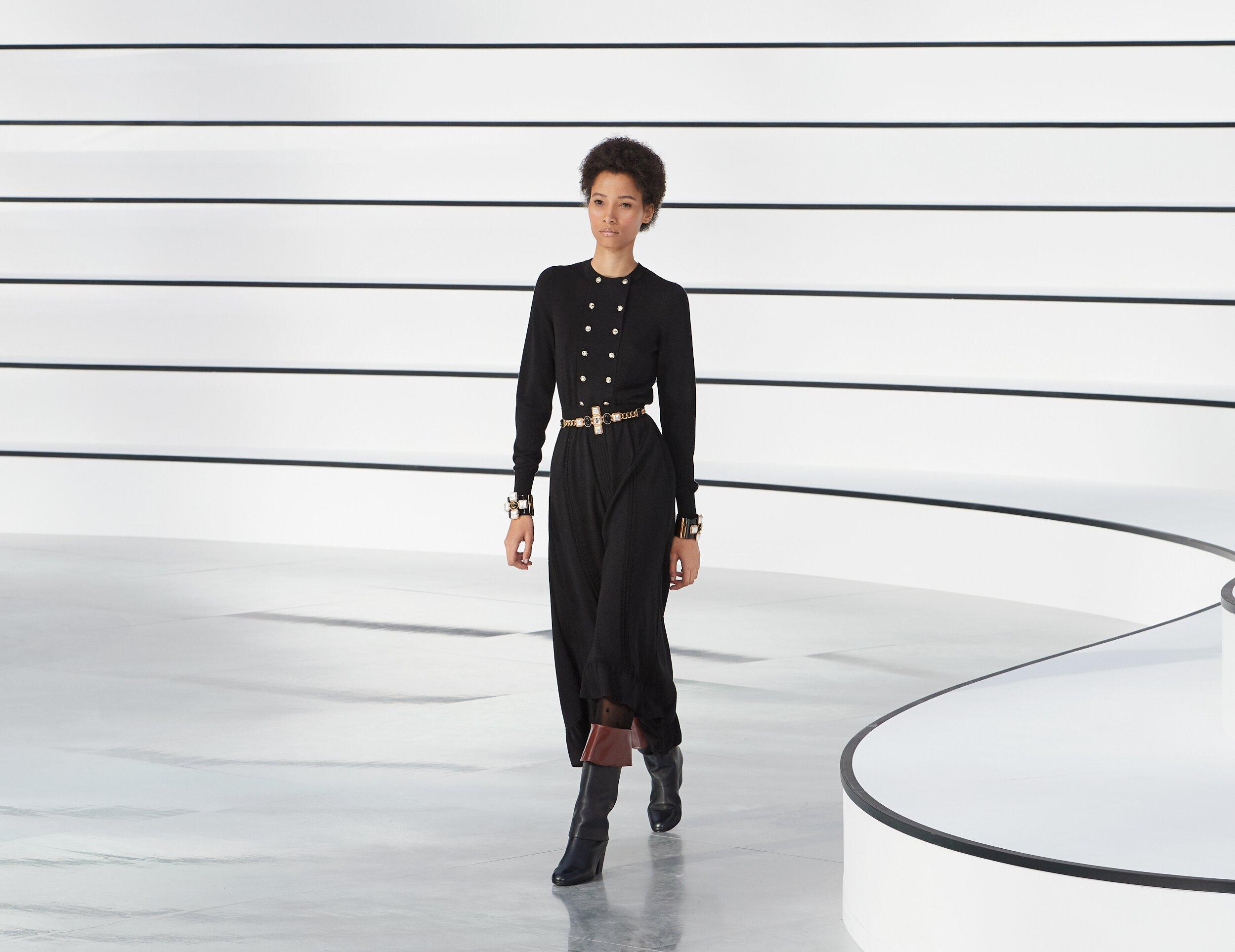Chanel Woman 2020