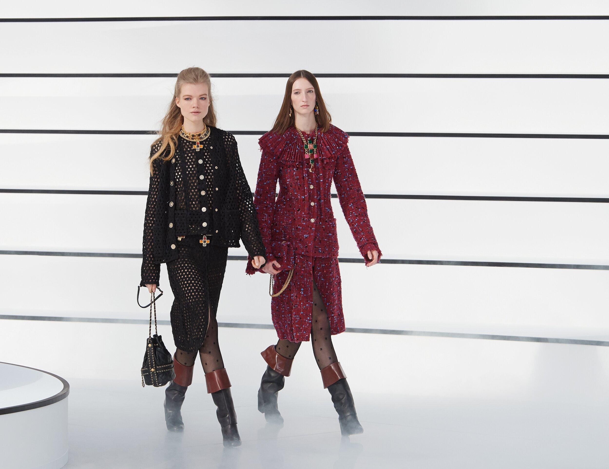 Chanel Women 2020-21