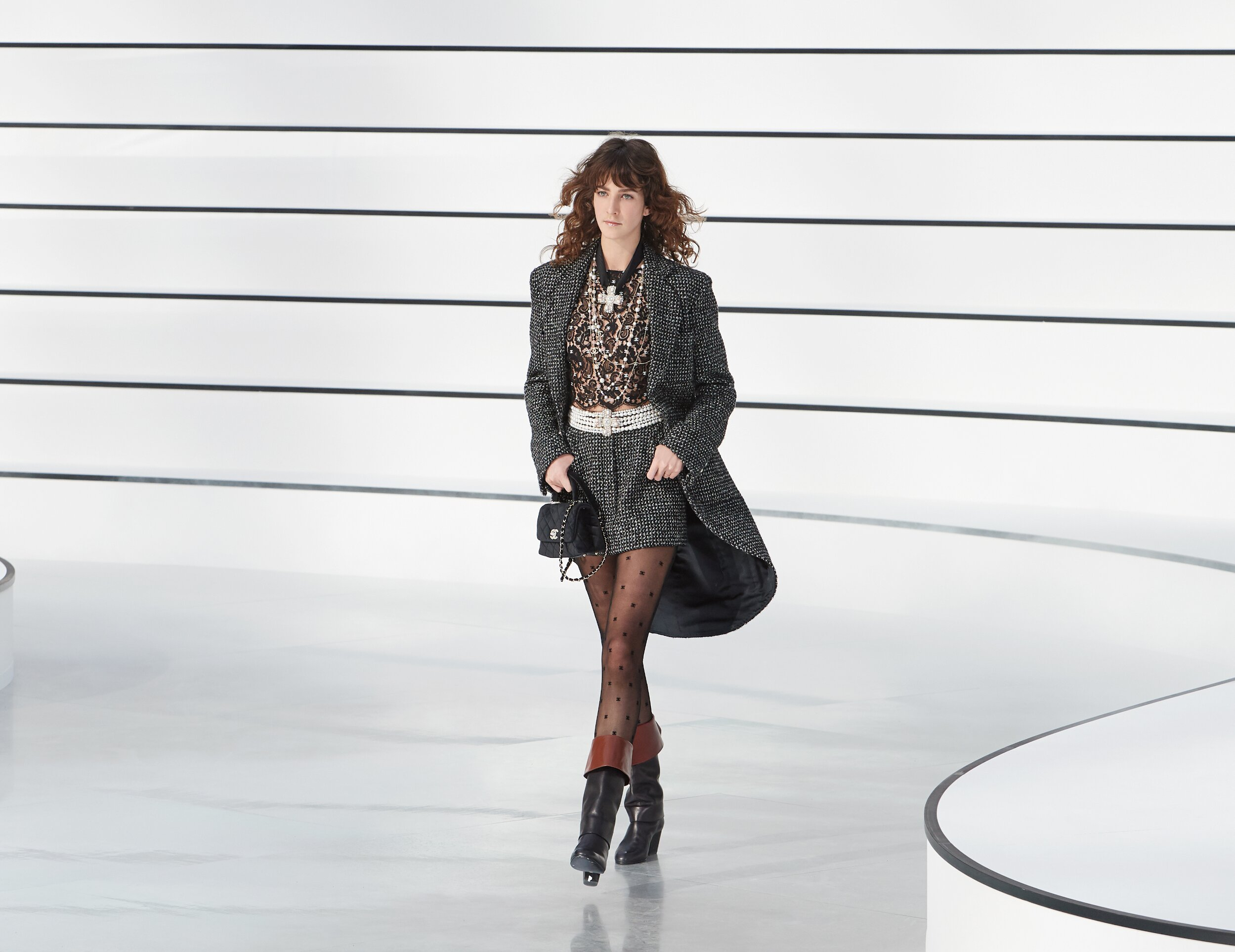 Chanel Women's Collection 2020-21