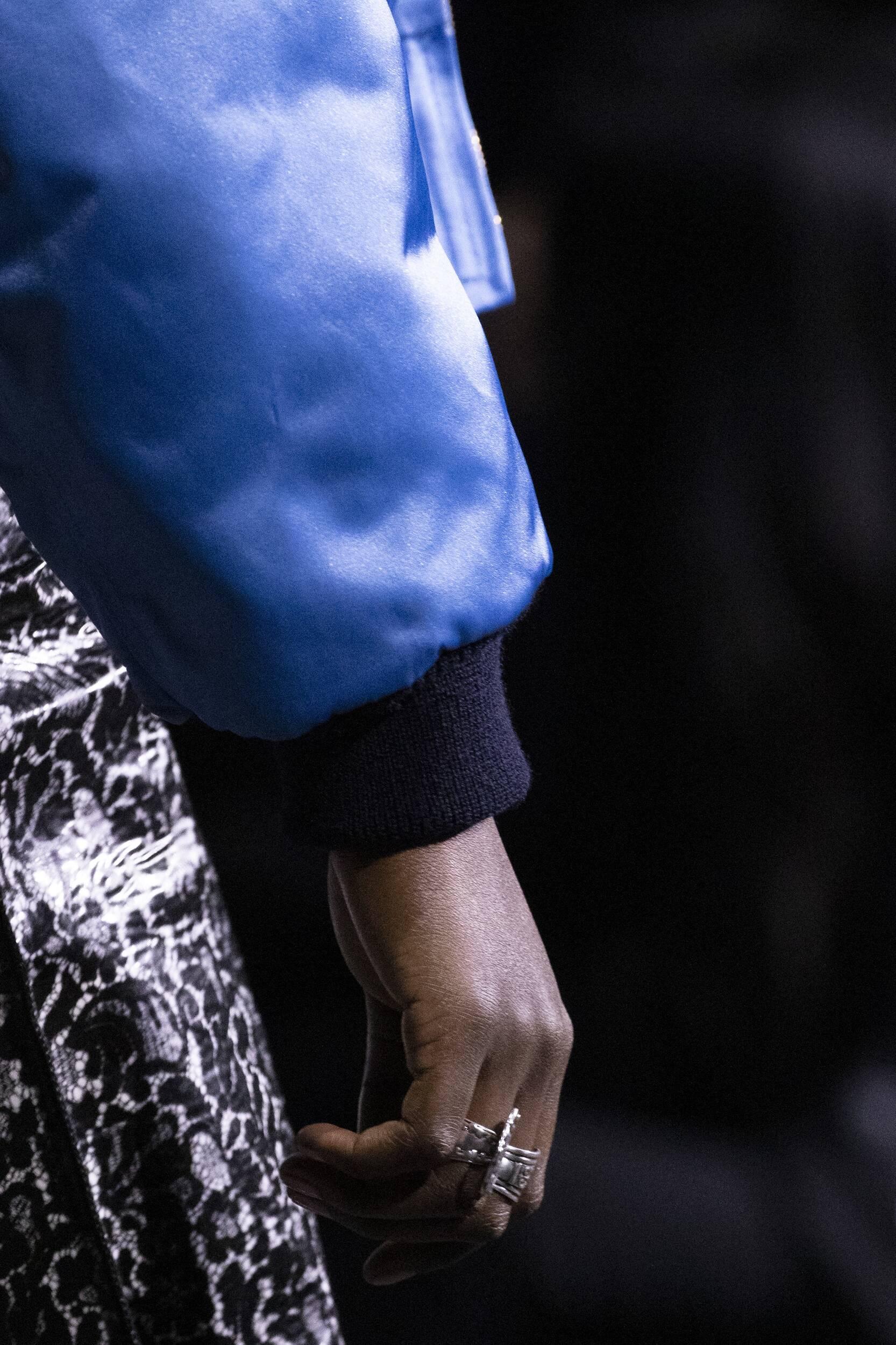 Detail Jewelry Woman Louis Vuitton