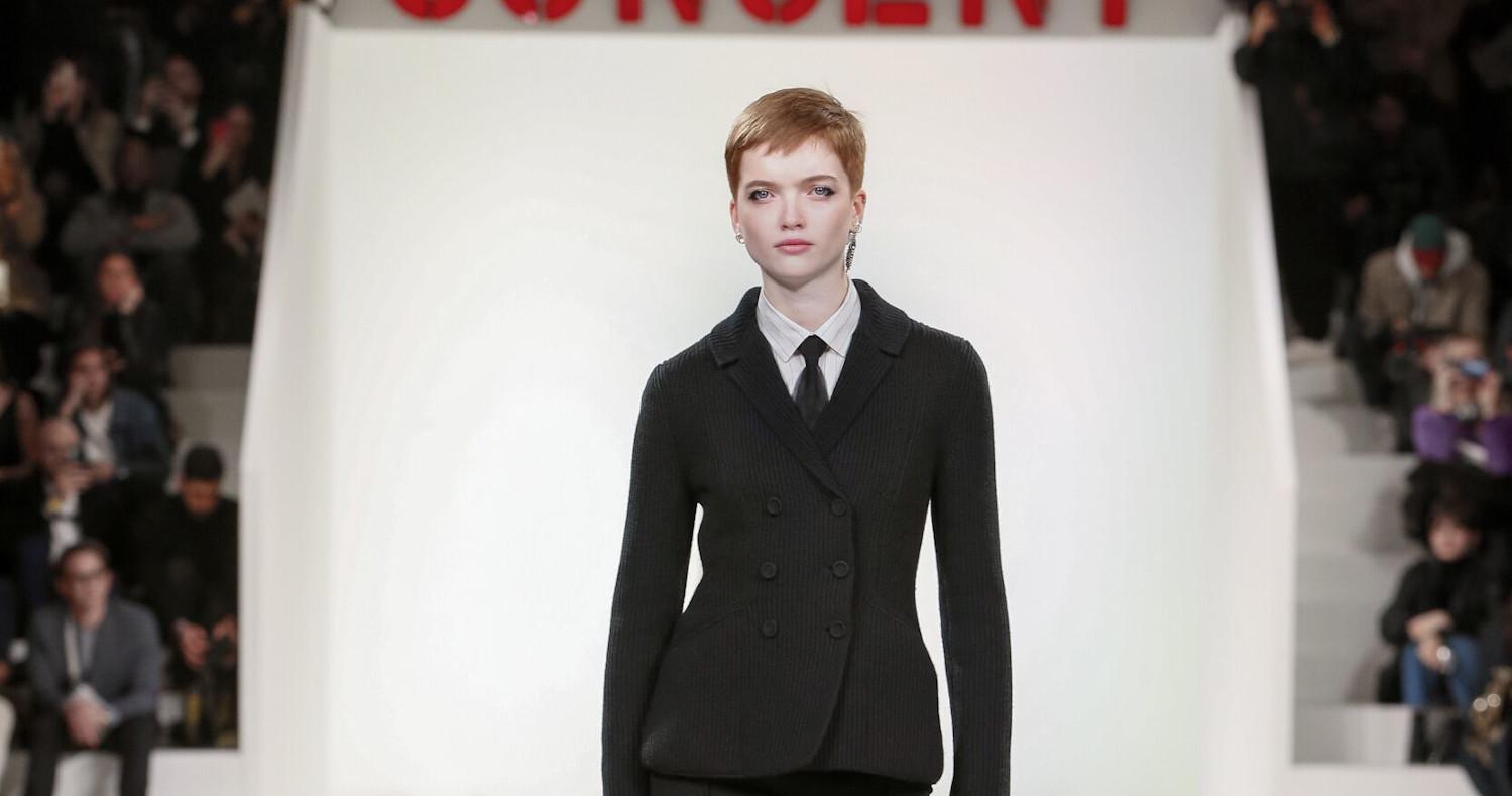 Dior Fashion Show FW 2020 Paris