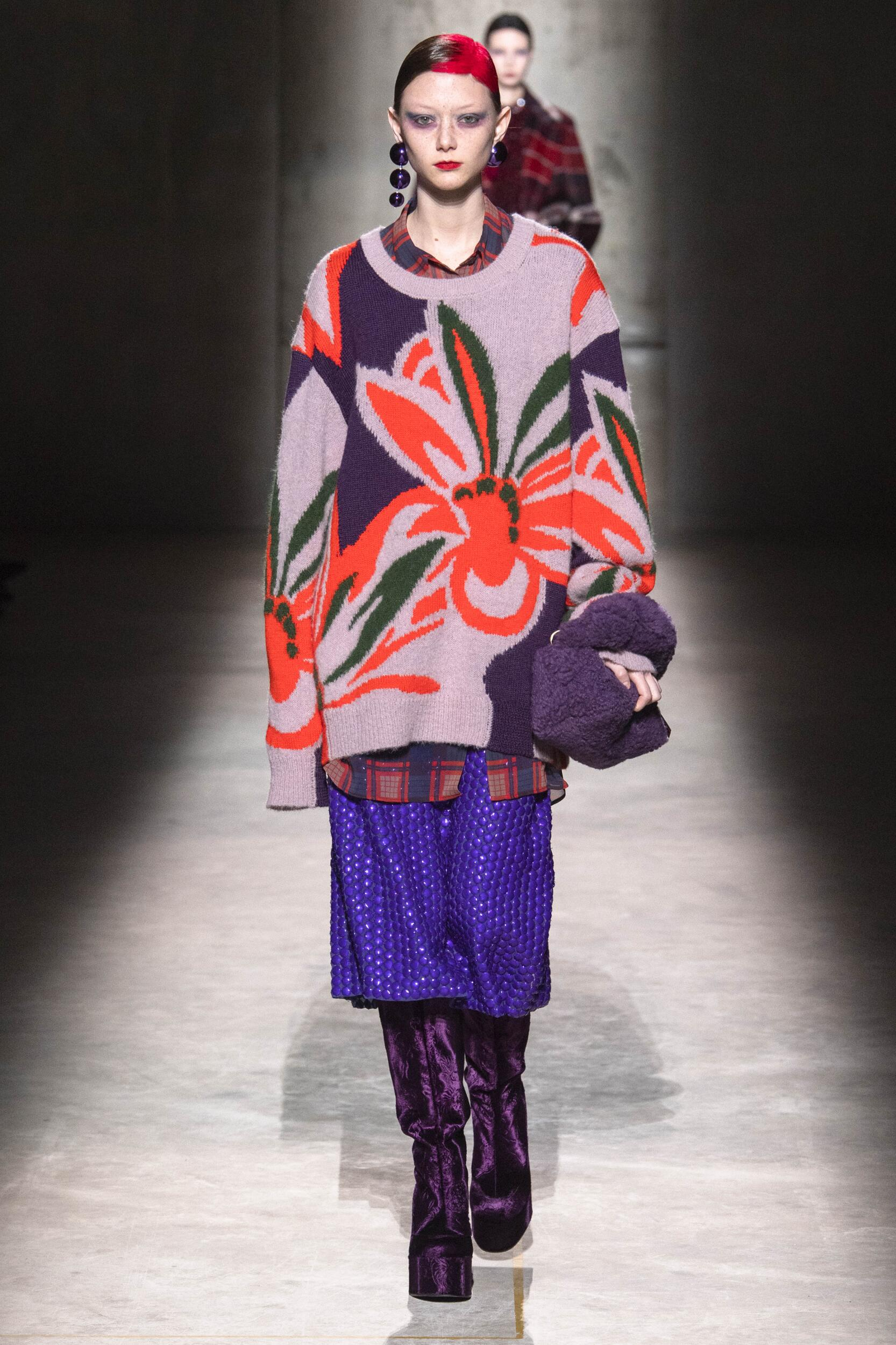 Dries Van Noten Womenswear