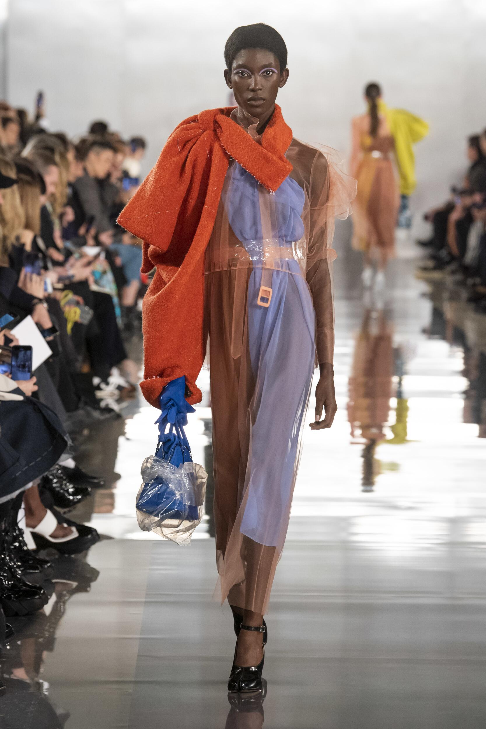 FW 2020-21 Fashion Show Maison Margiela