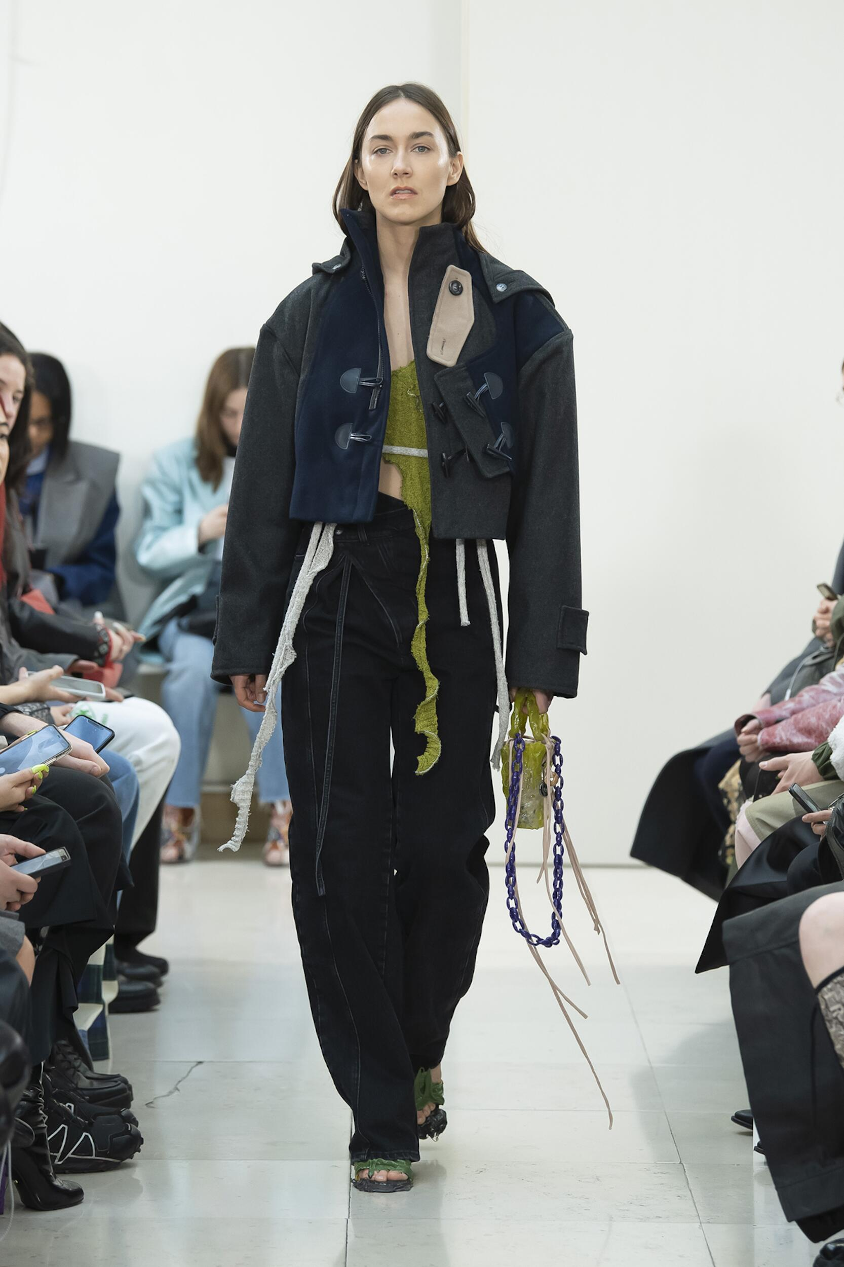 FW 2020-21 Fashion Show Ottolinger