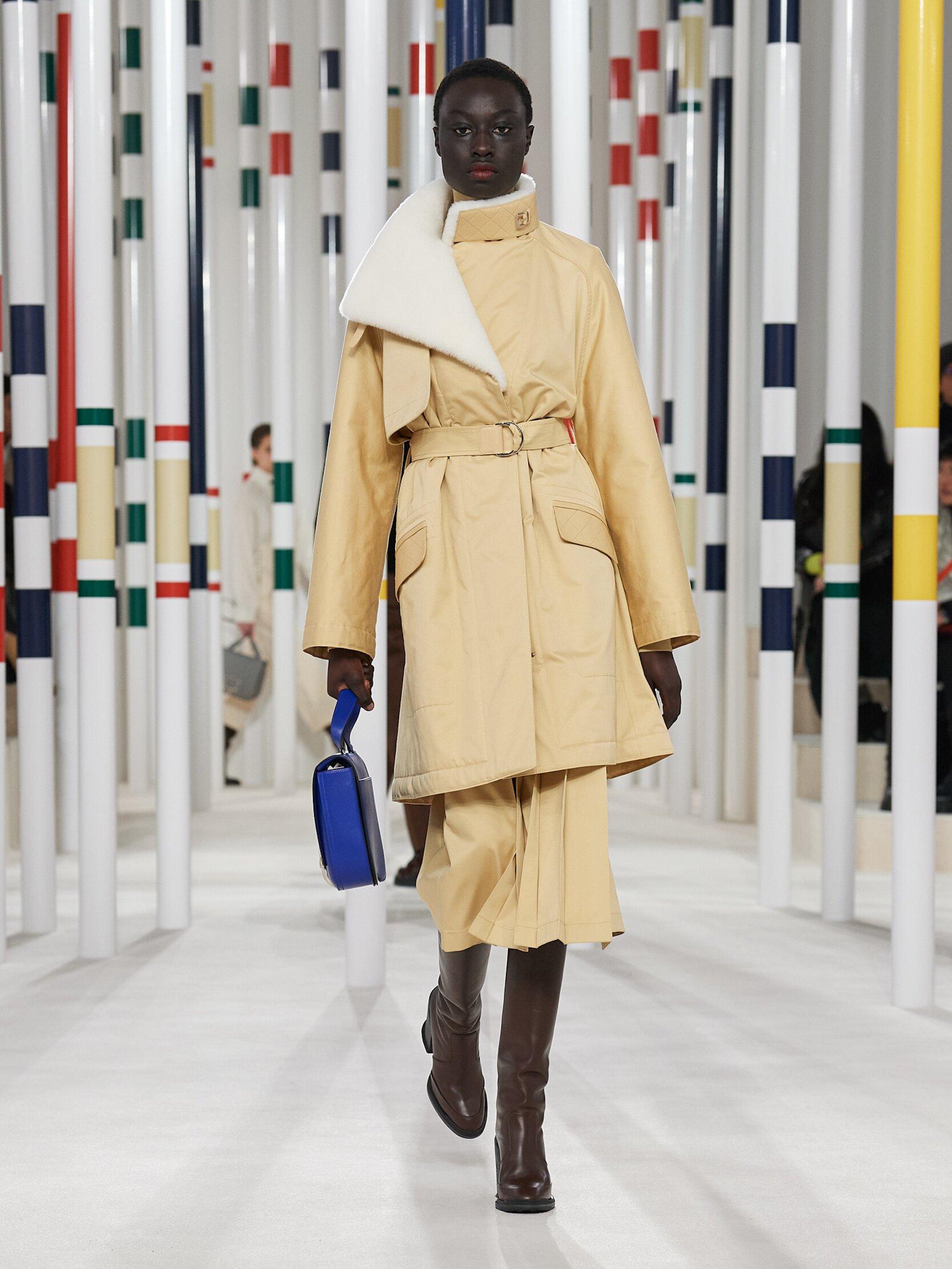 FW 2020-21 Hermès Fashion Show Paris Fashion Week