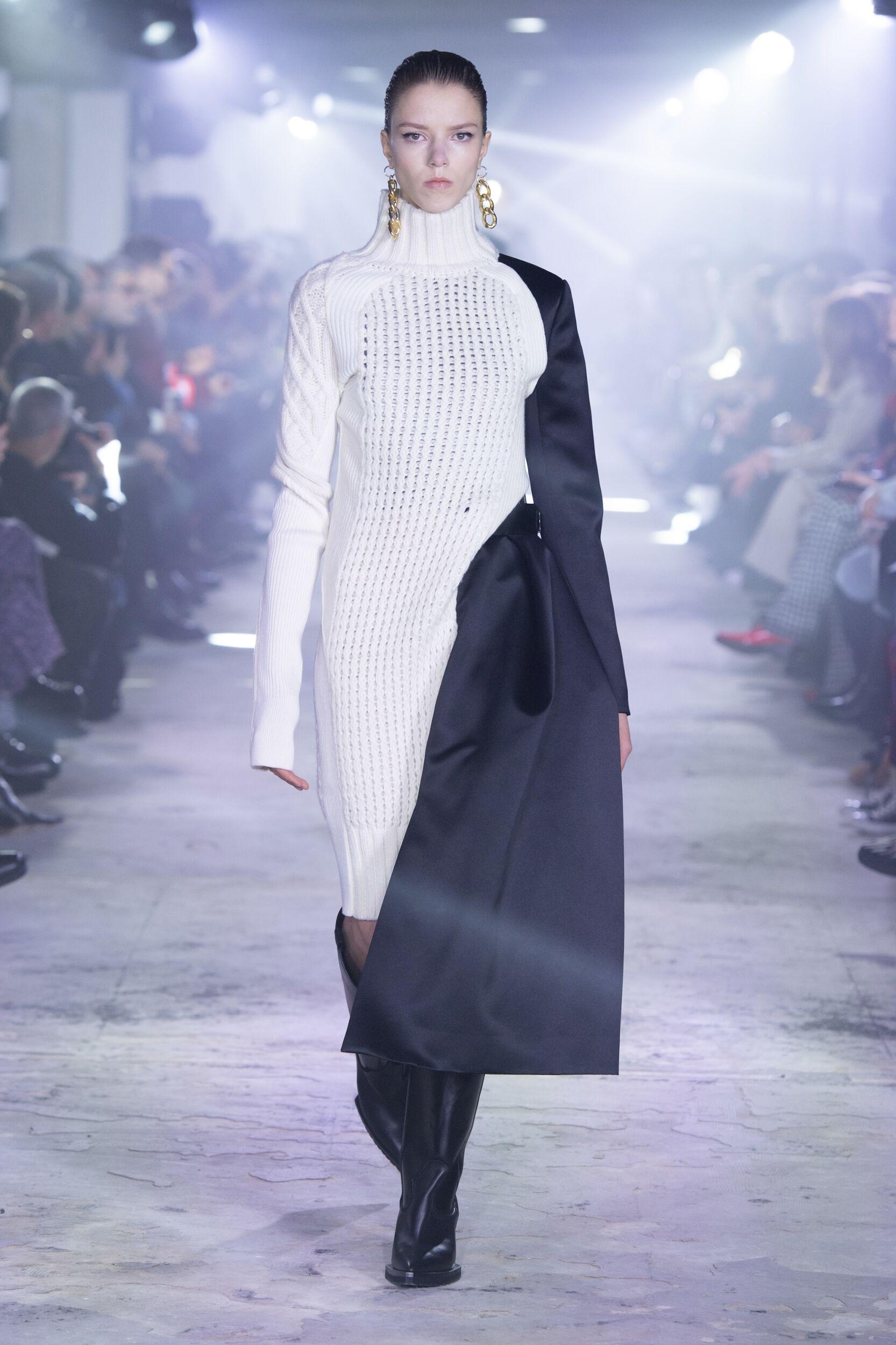FW 2020-21 Sacai Fashion Show Paris